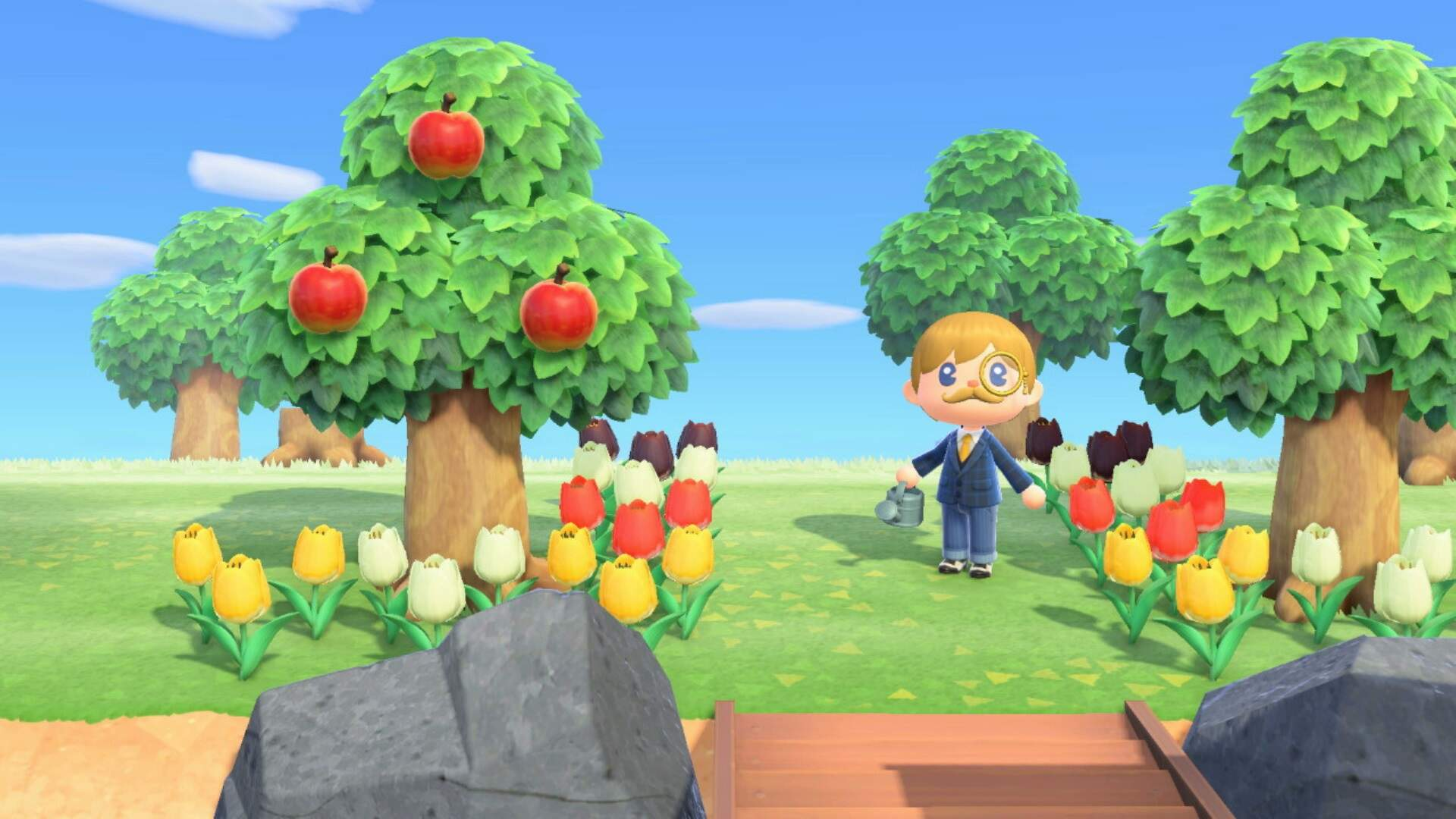 Animal Crossing New Horizons: Nature Day Explained