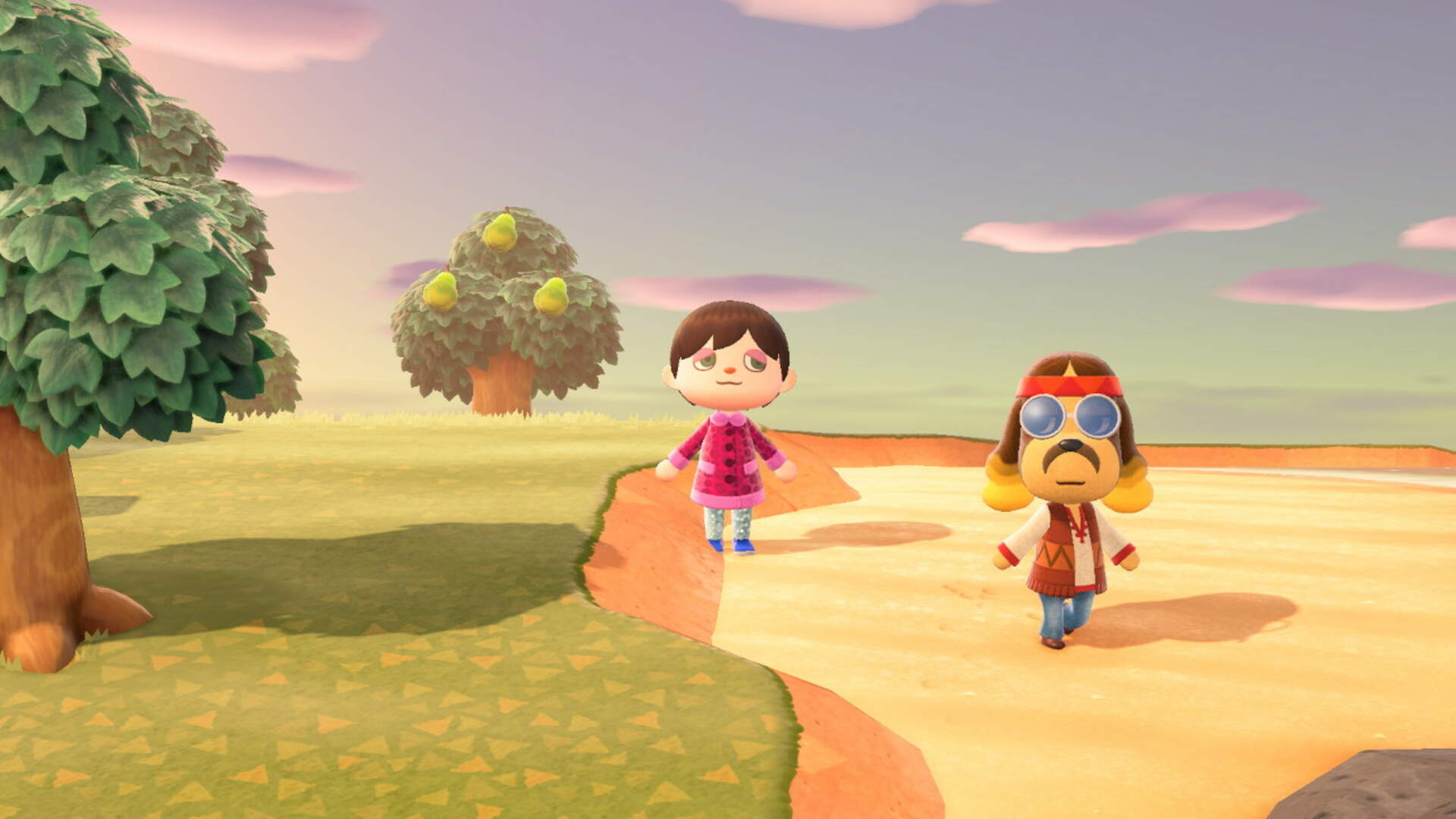 Here's a Mariah Carey Music Video Recreated in Animal Crossing: New Horizons' Photopia