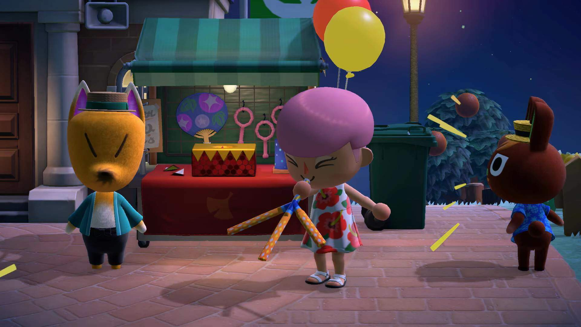Cooking and Growing Vegetables in Animal Crossing: New Horizons Have Been Datamined