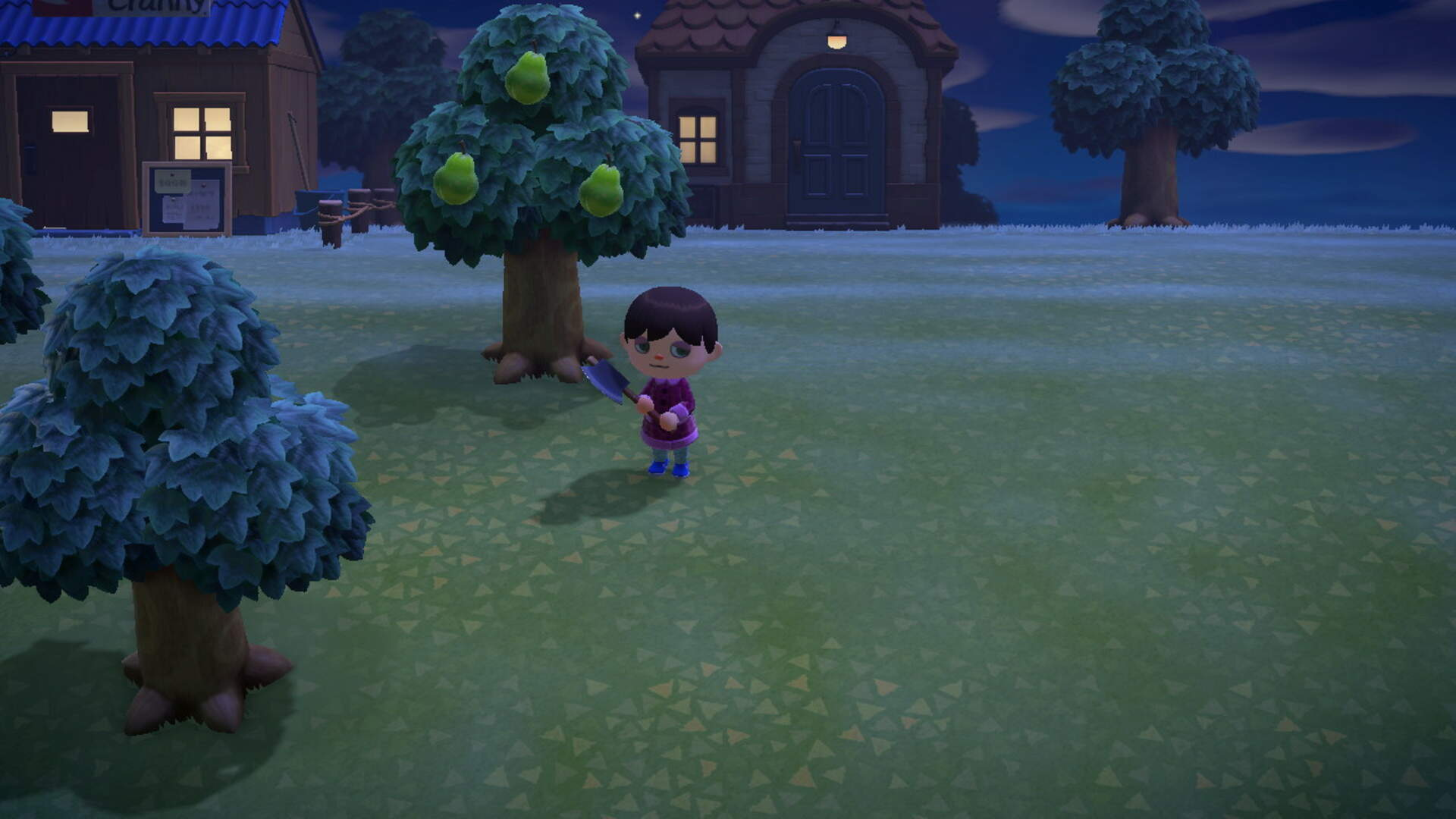 Animal Crossing New Horizons: How to Get an Axe
