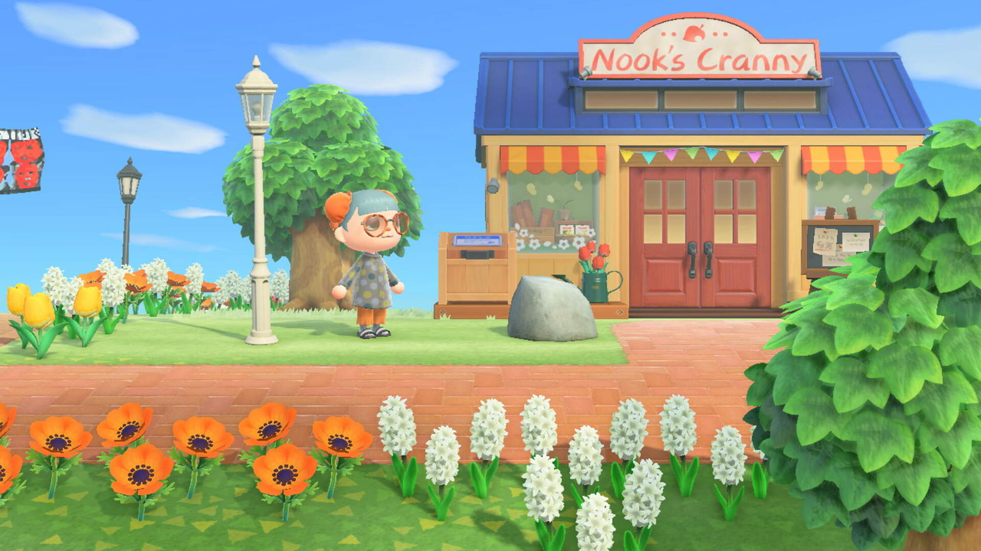 Animal Crossing New Horizons: How to Upgrade Nook's Cranny