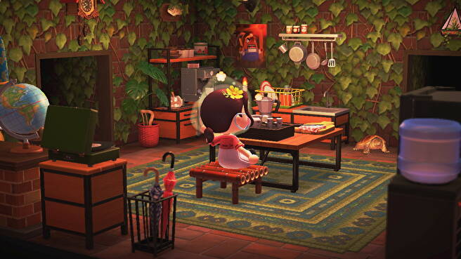 Animal Crossing: New Horizons' Nature Day Has Made us All ... on Animal Crossing Ironwood Kitchen  id=98857