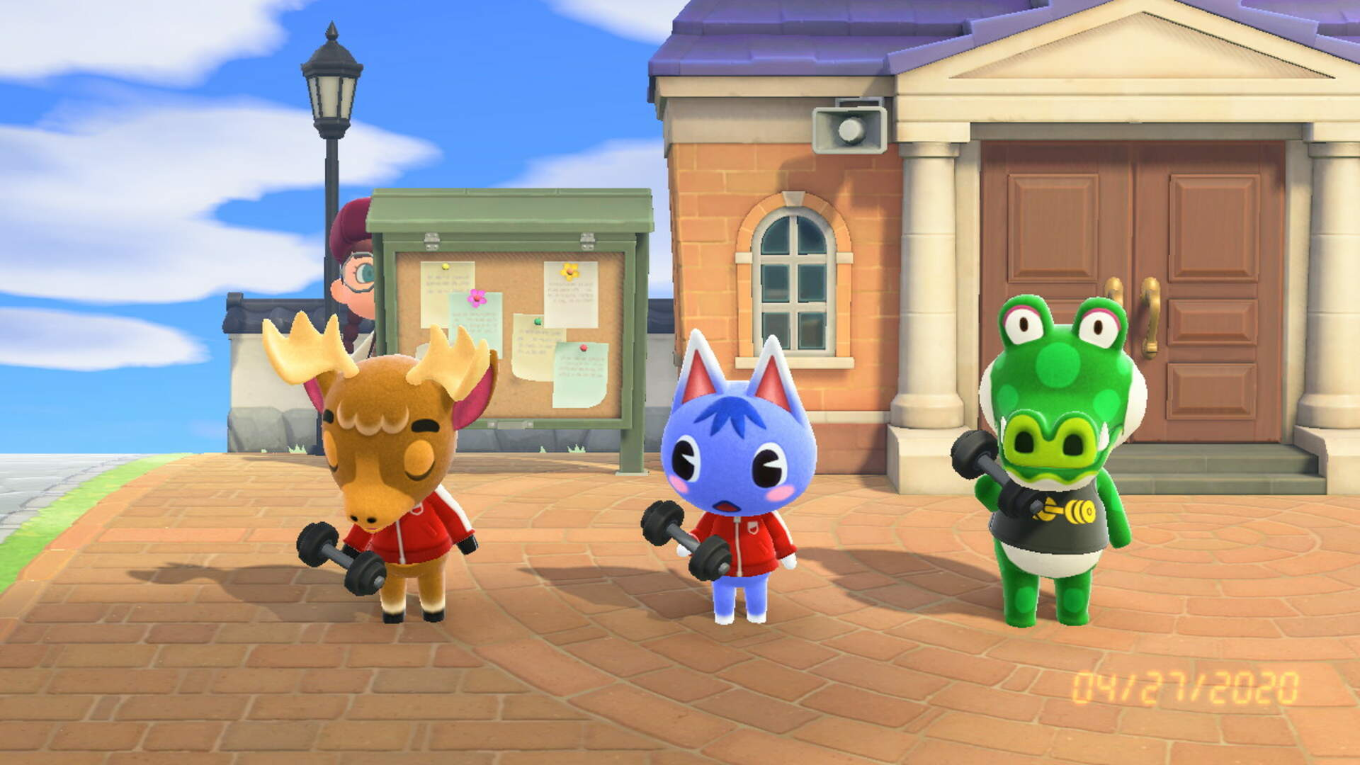 How We're Feeling About Animal Crossing: New Horizons After Its First Full Month