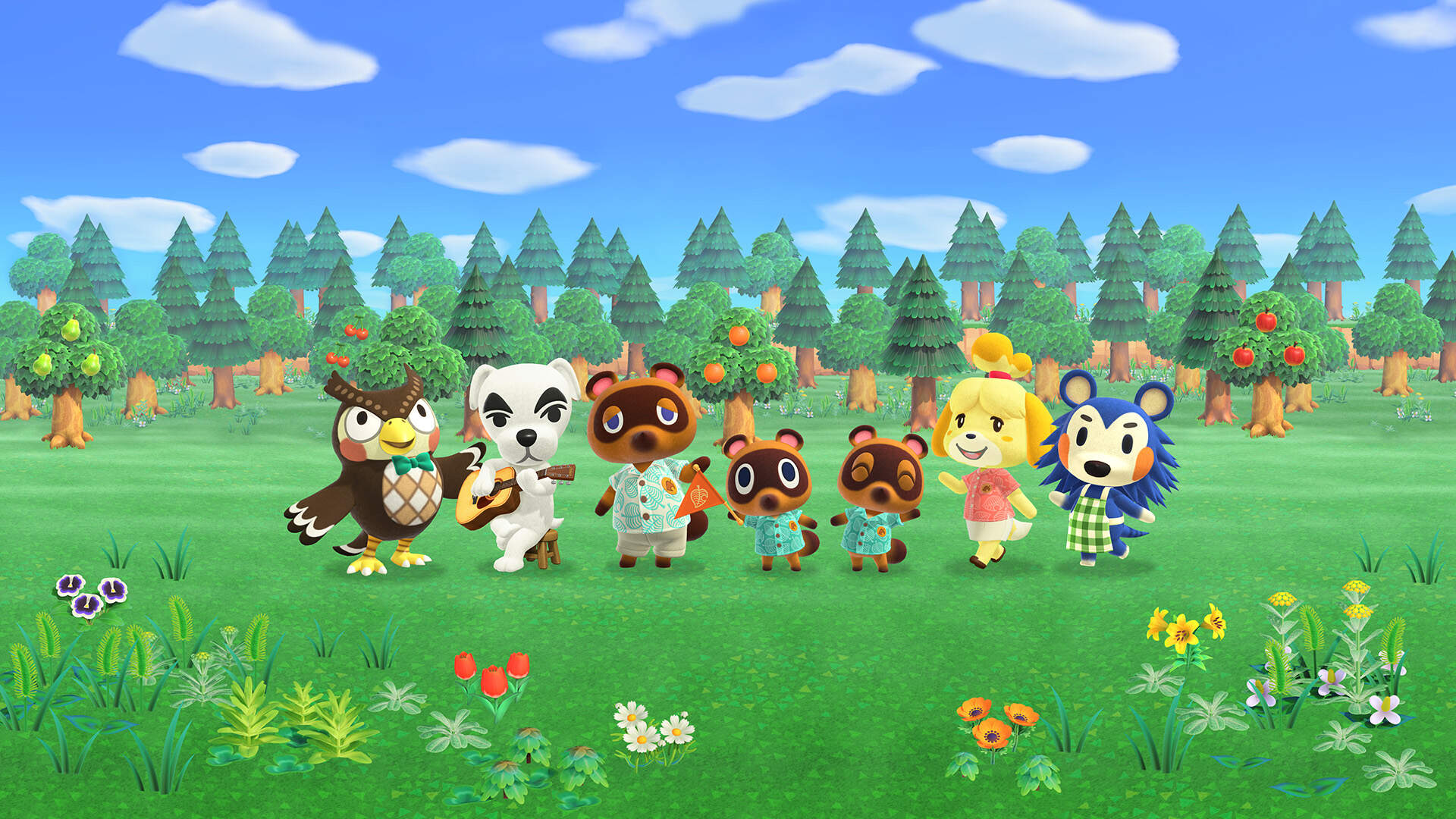 Animal Crossing New Horizons: 'If You Could Only Bring ONE Thing With You' Question - What Does It Mean?