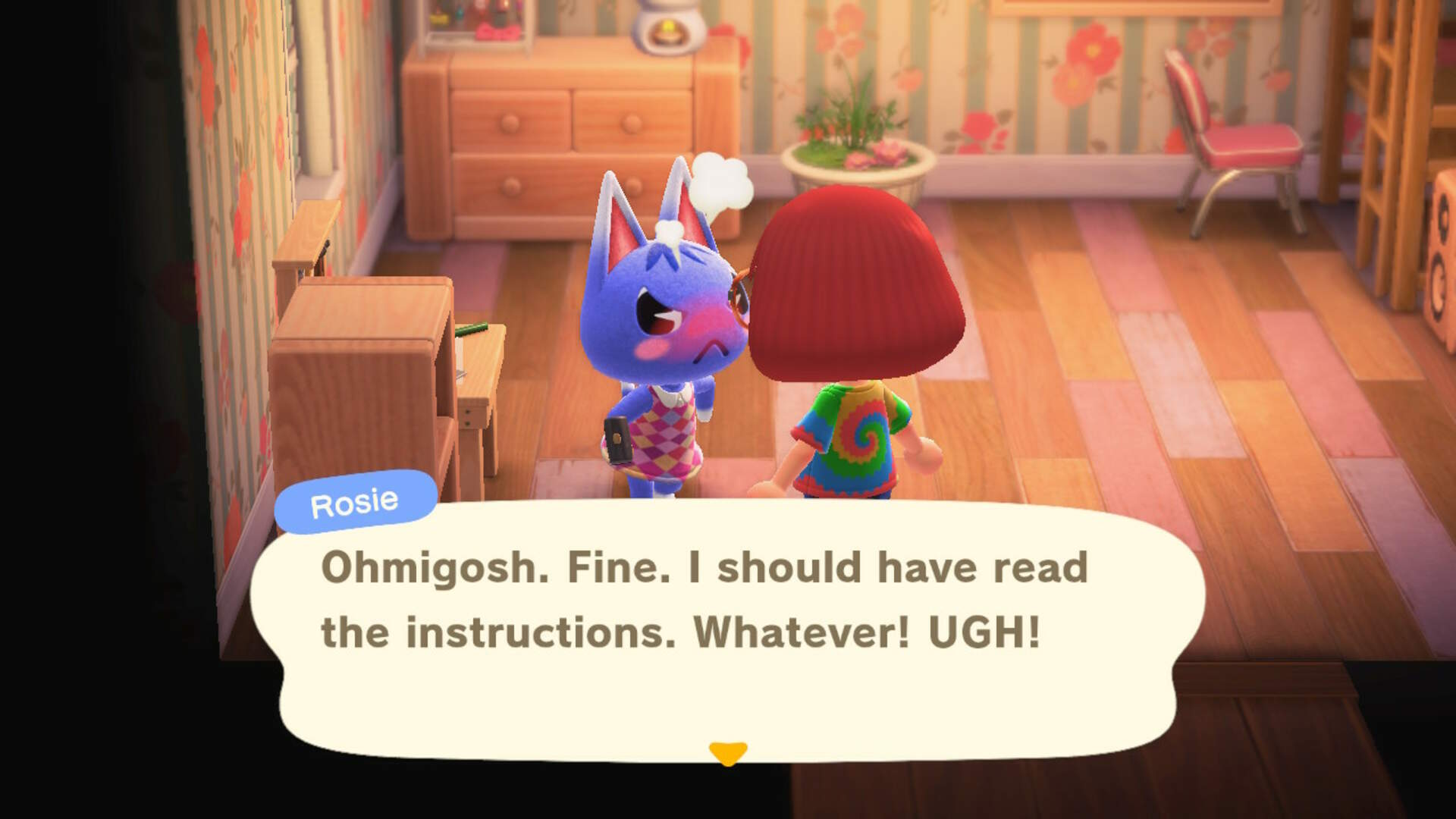 Stop Cheating in Animal Crossing: New Horizons, You Ghouls