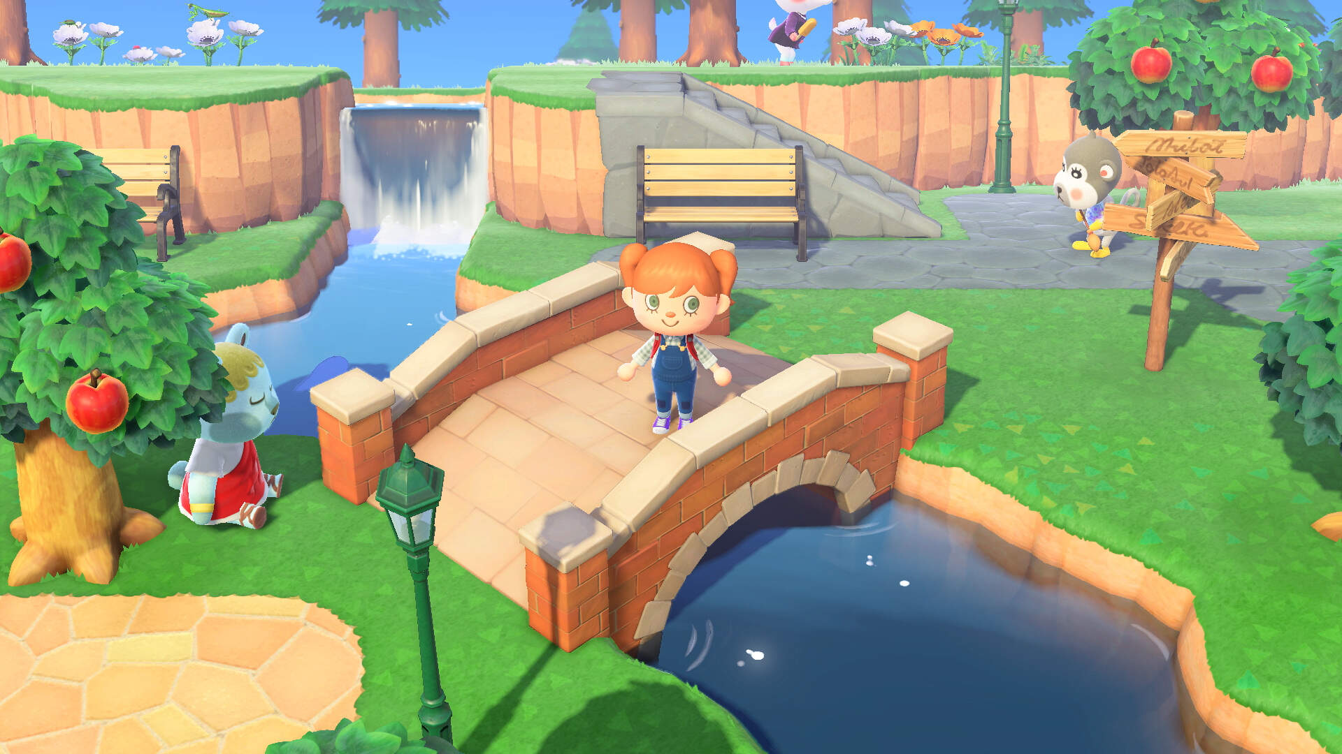 Animal Crossing New Horizons: Choosing the Best Island Layout