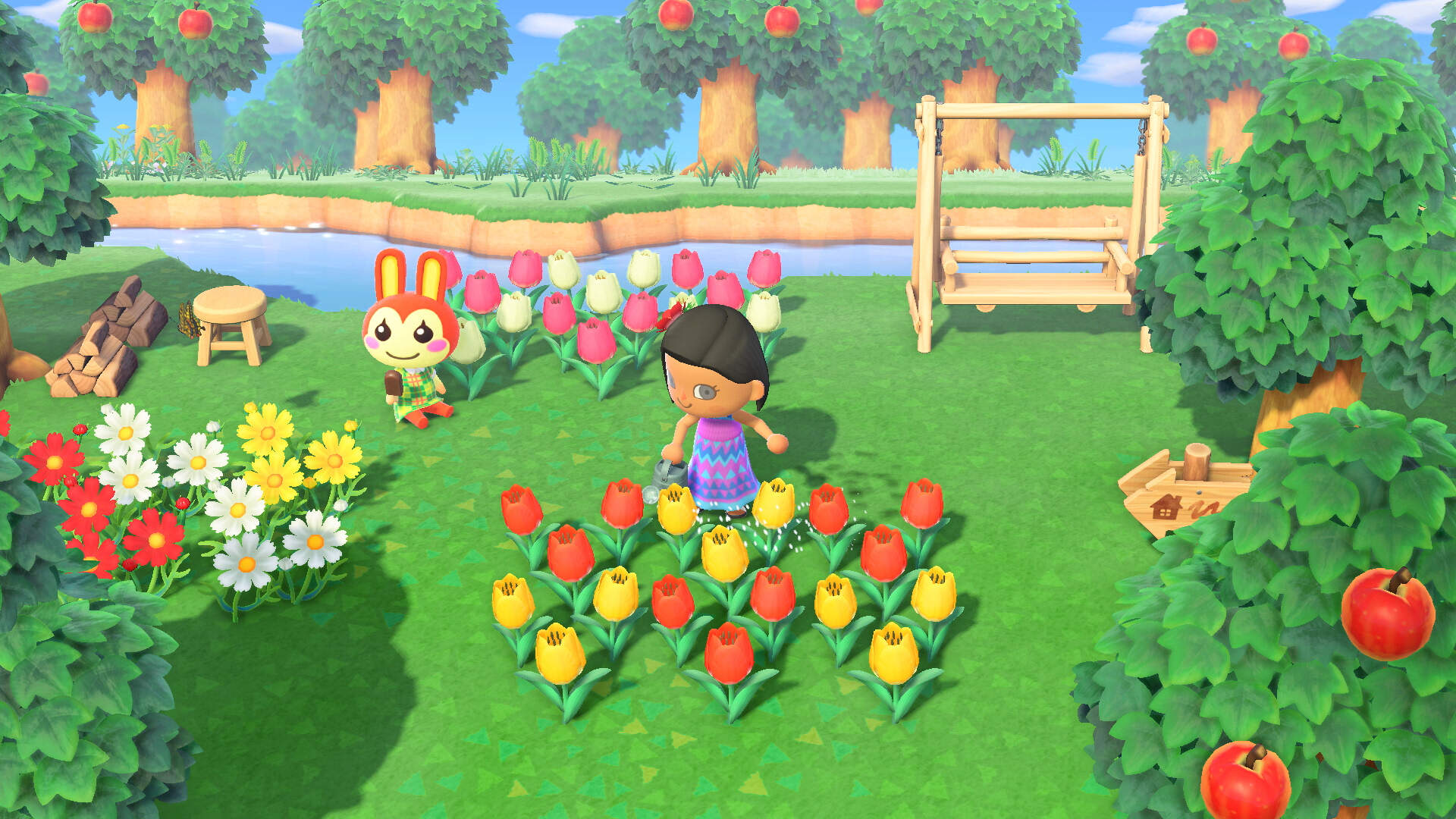 Animal Crossing New Horizons: How to Increase Inventory/Pocket Space