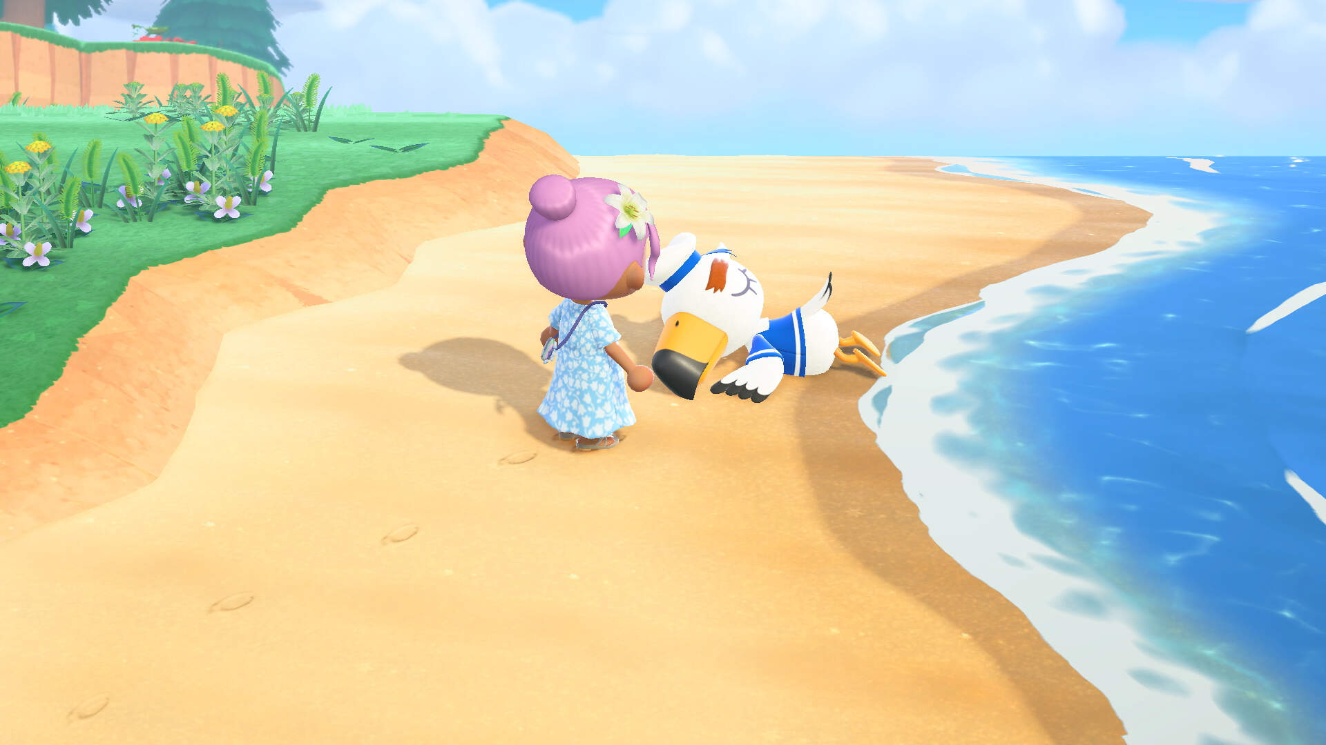 Animal Crossing New Horizons: Can You Change Your Name?