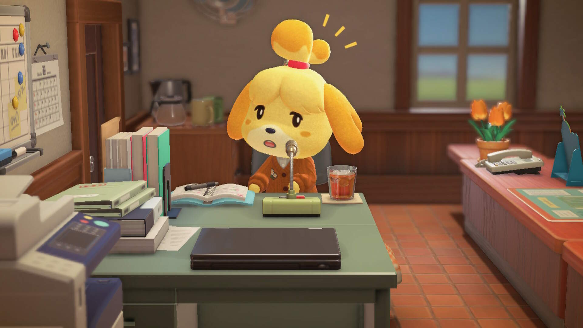 Animal Crossing: New Horizons Will Celebrate the Super Mario Anniversary in March