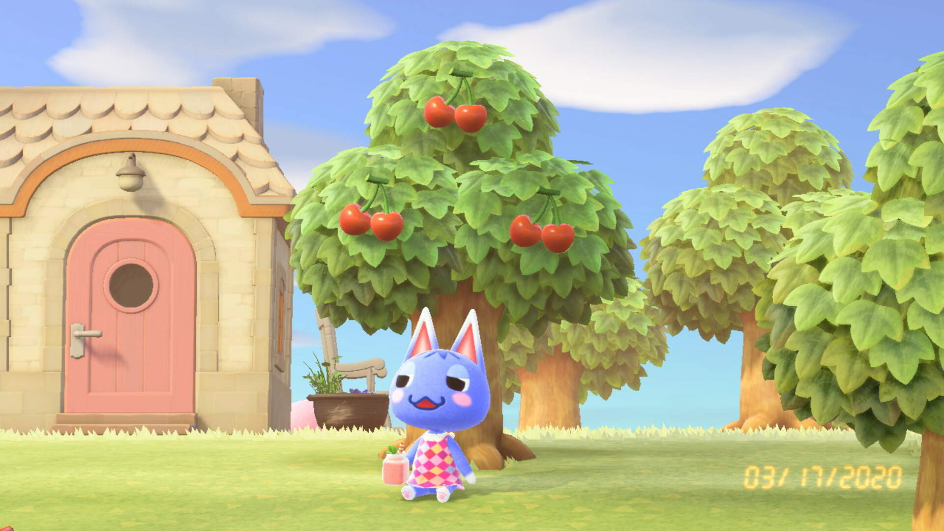 What's The Best Animal Crossing Fruit?