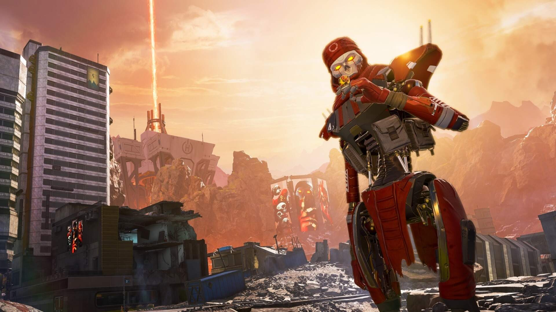 Alleged Pandemic Crunch on Apex Legends Points to a Widespread Industry Issue