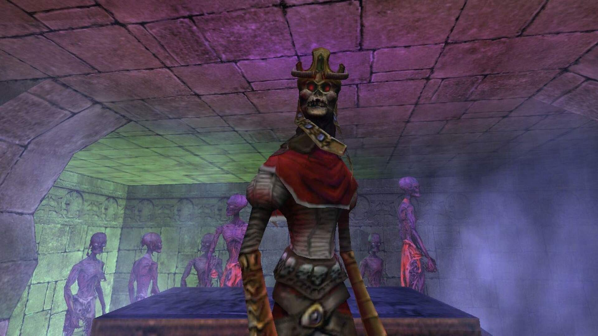 Arkane Studios' First Game, Arx Fatalis, Is Free From Now Until the End of May