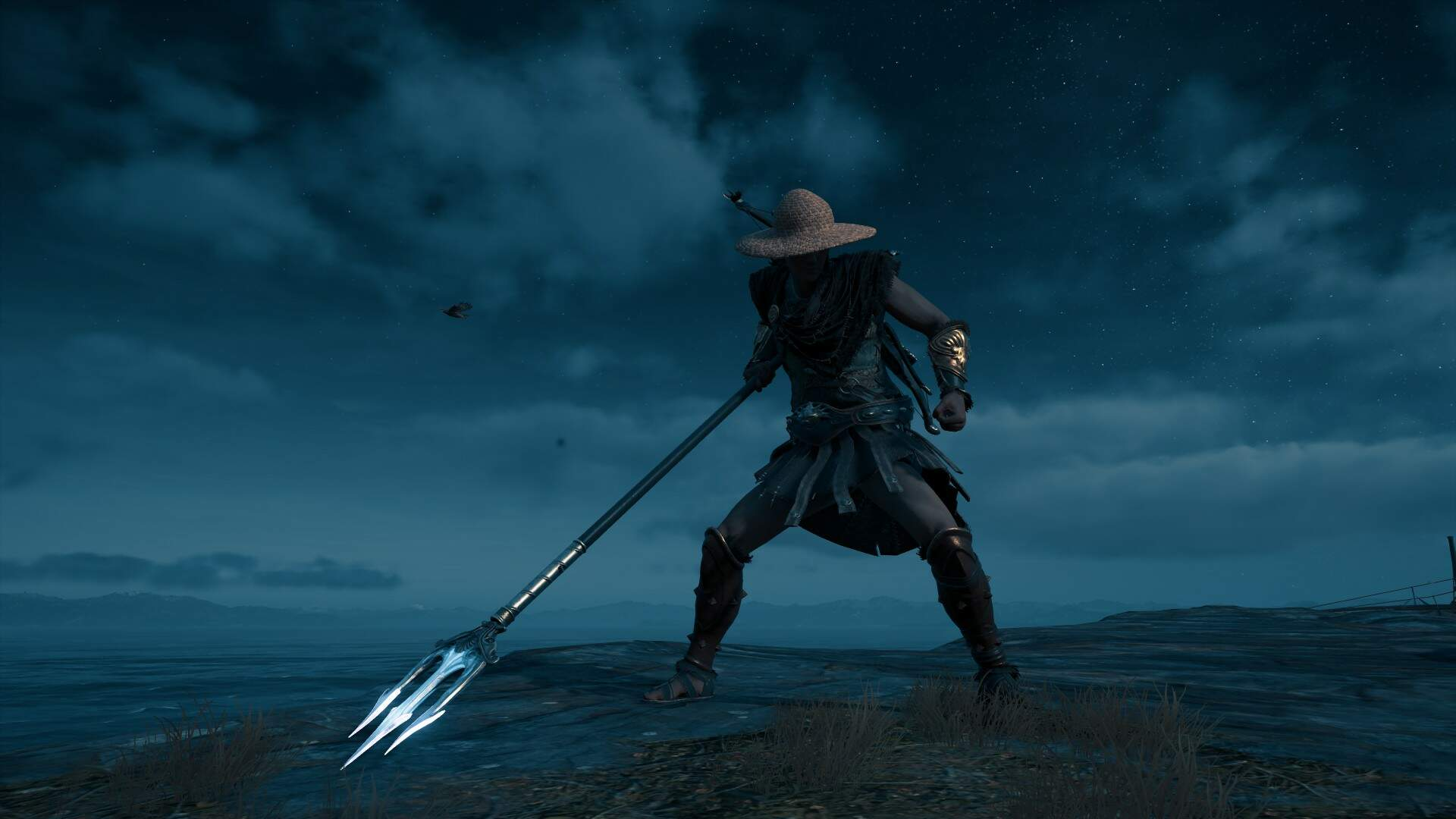 Assassin S Creed Odyssey Best Weapons Usgamer