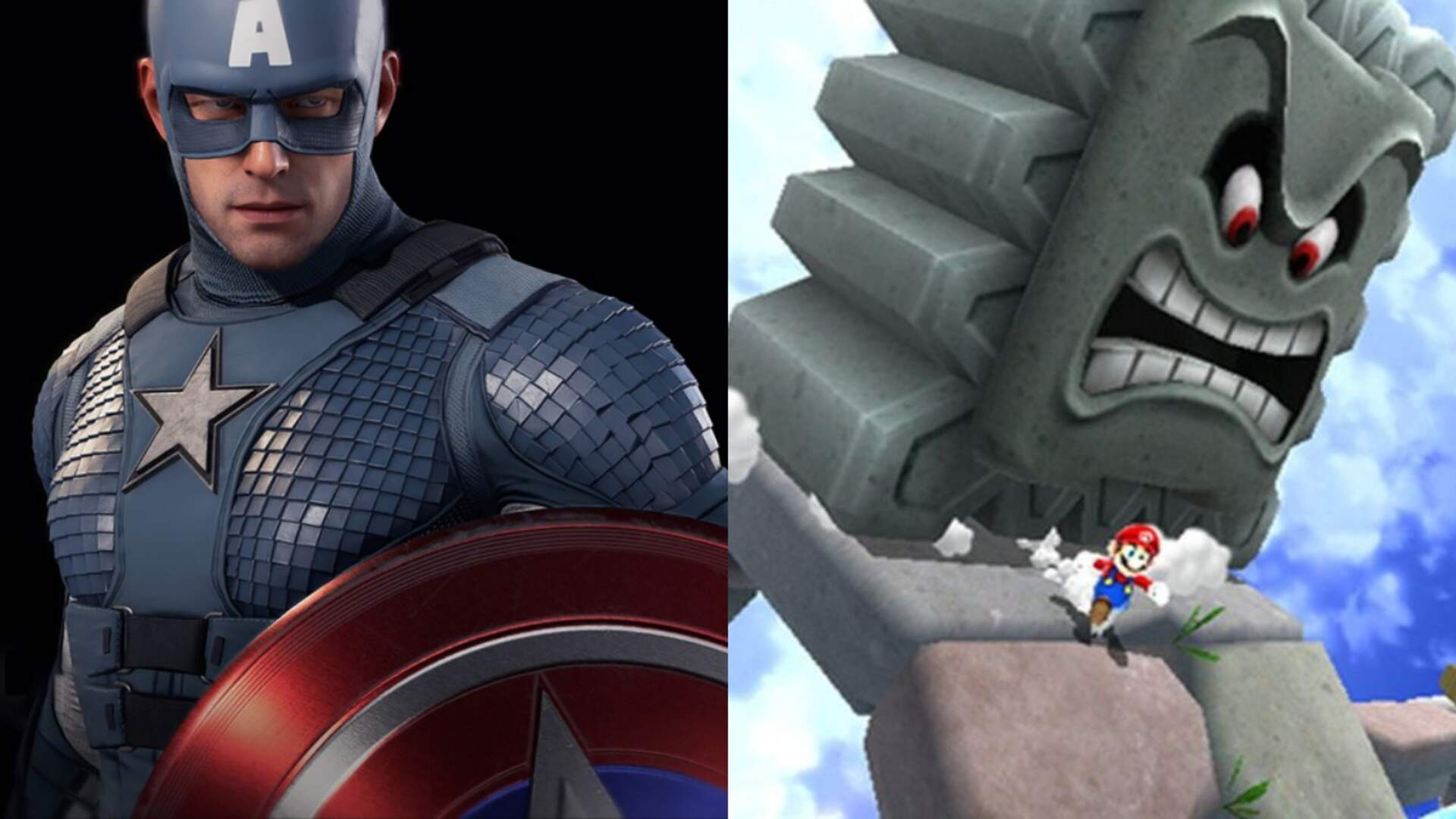 NPD: Marvel's Avengers and Mario 3D All-Stars Top September's Best Sellers List