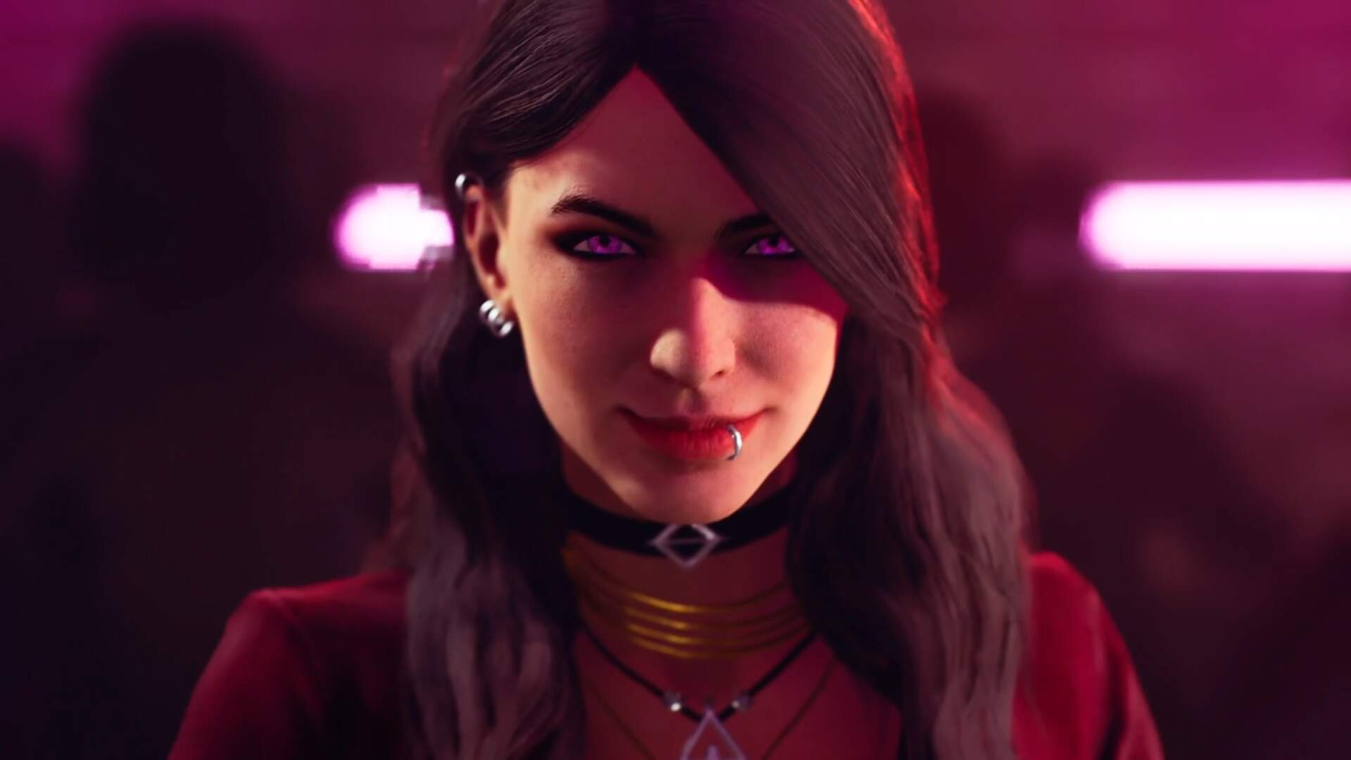 New Vampire: The Masquerade - Bloodlines 2 Trailer Shows It's Still Got Some Dance Moves