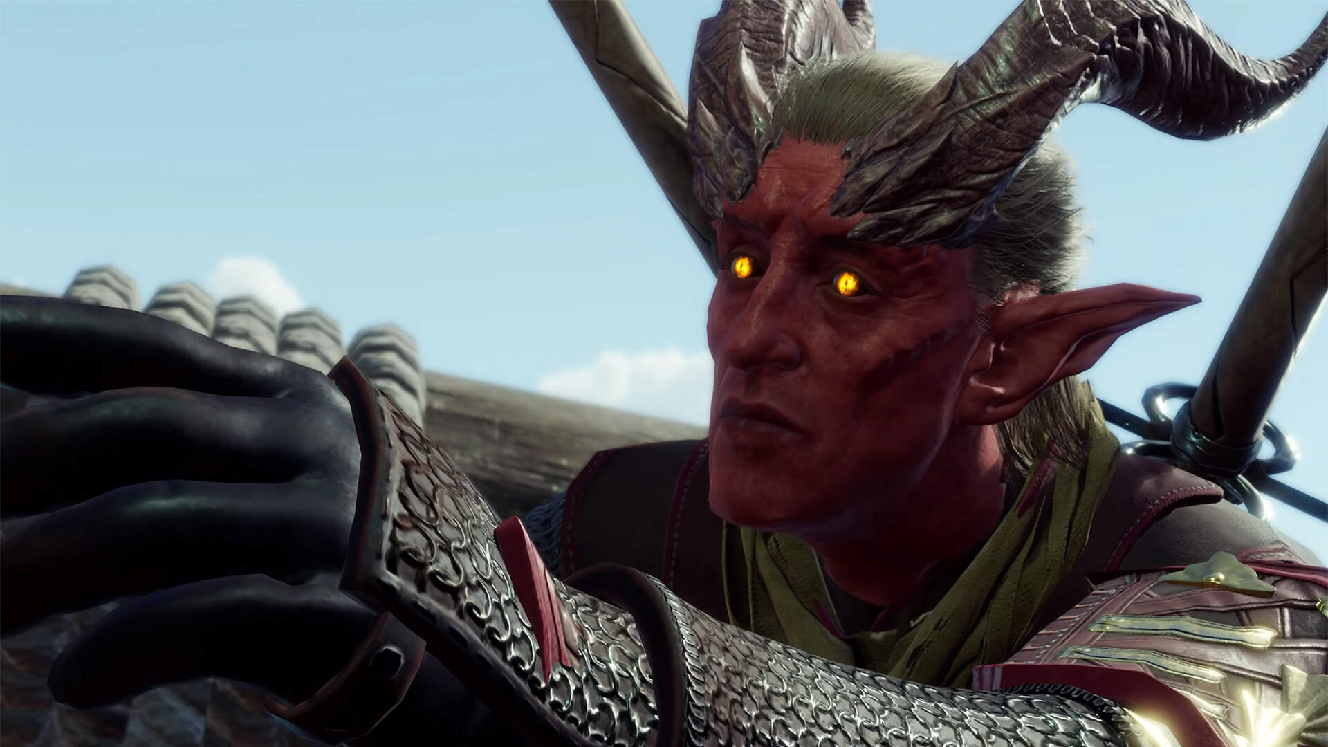 Today's Baldur's Gate 3 Demo Shows It's Still Got That Divinity Style - And Difficulty