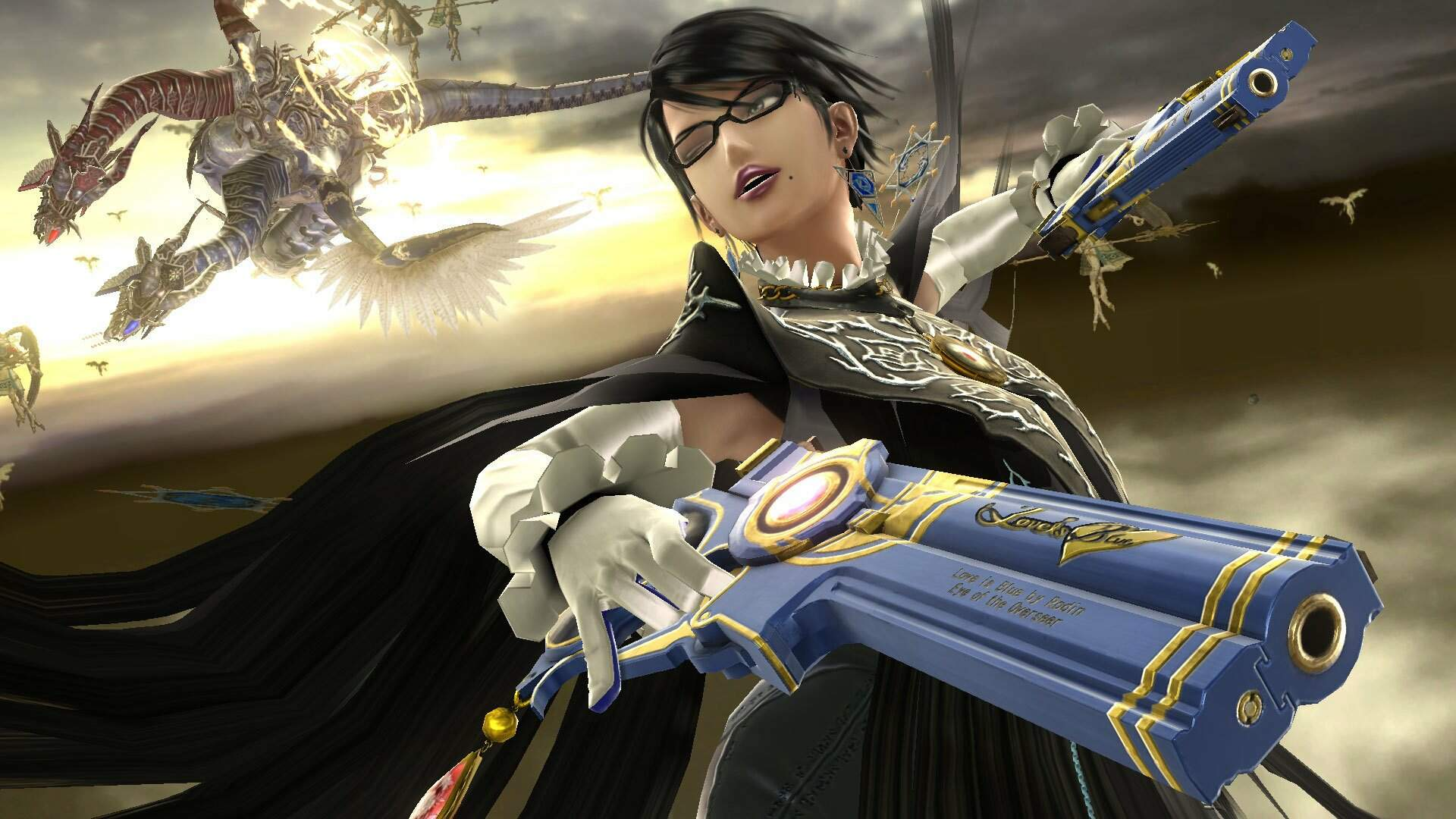 With a Nintendo Direct Possibly Around the Corner, It's Time We Heard More About Bayonetta 3