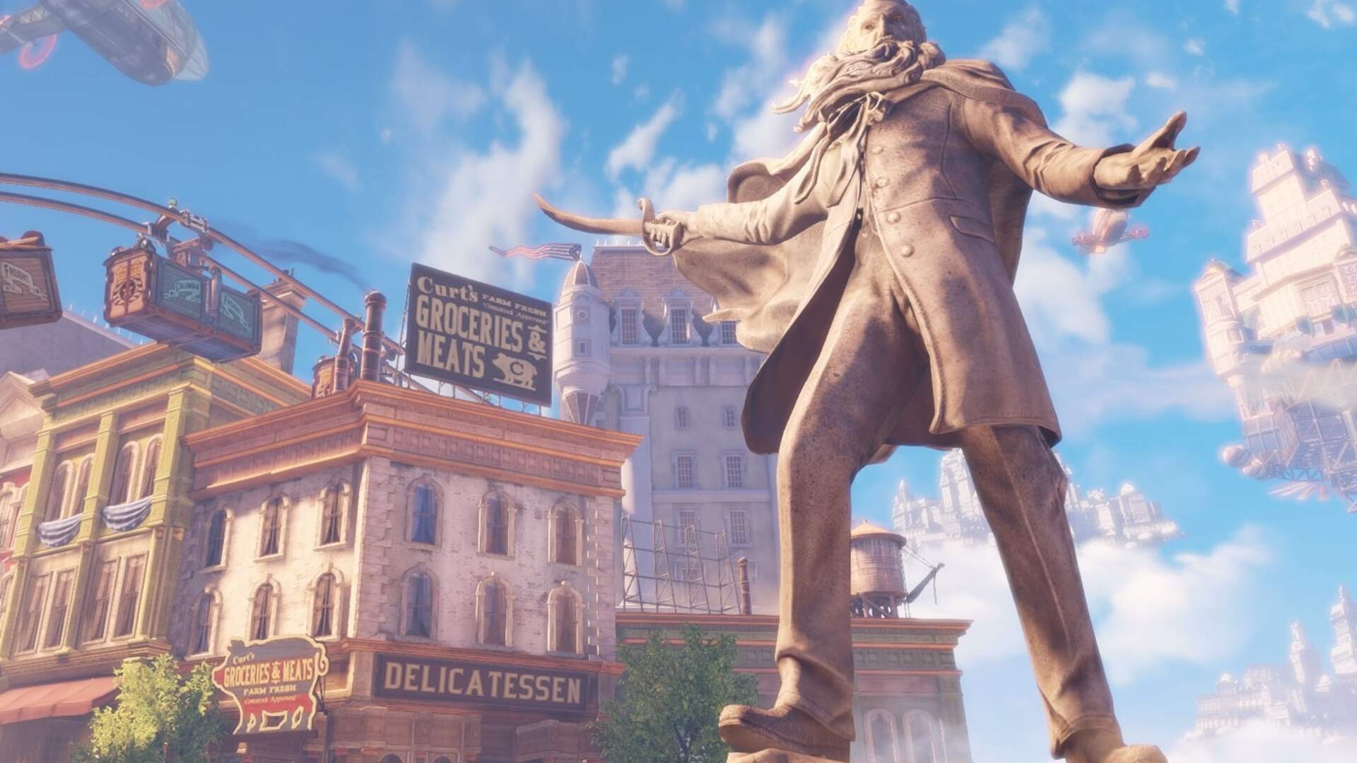 Bioshock Infinite: Where to Find All Ciphers and Code Books