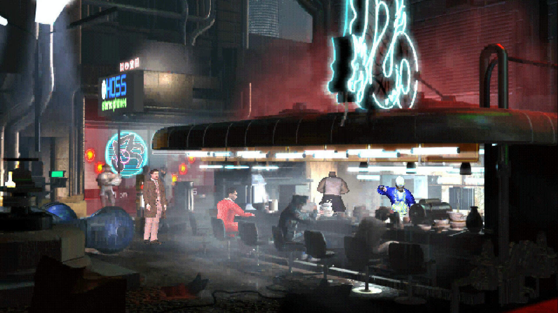 Nightdive's Blade Runner: Enhanced Edition Won't Be Coming in 2020 After All