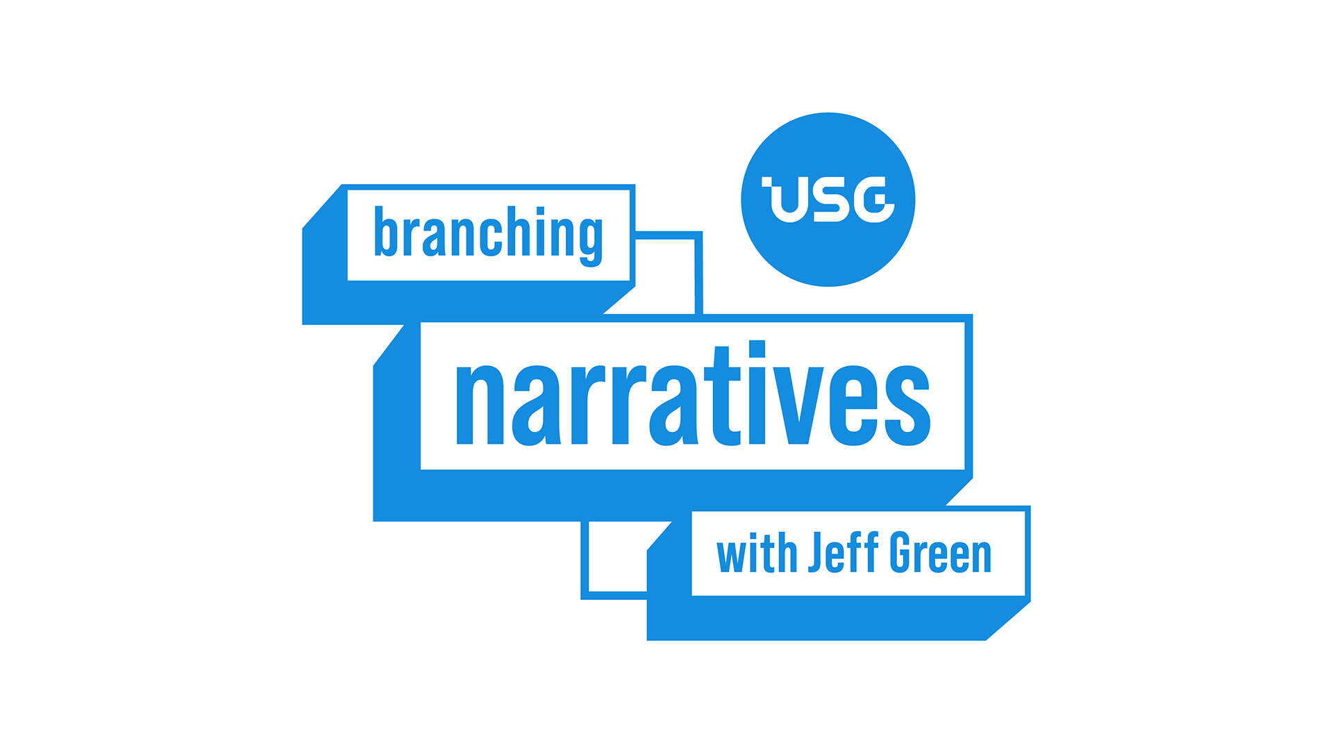 Introducing Branching Narratives, a Brand New Podcast Featuring the People Who Shape the Games Industry