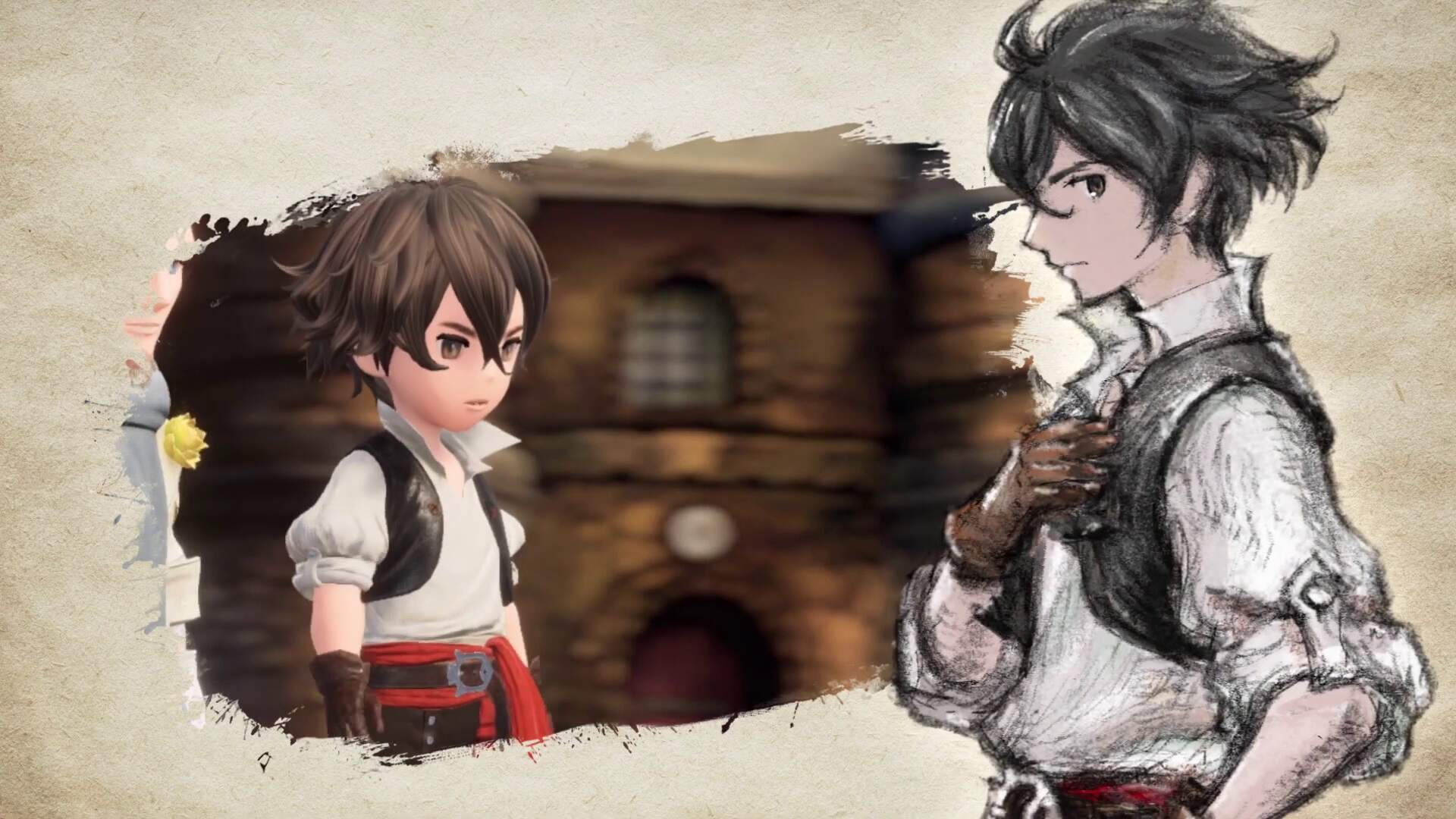 Bravely Default 2 Demo is Out Right Now, Full Game Set for 2020