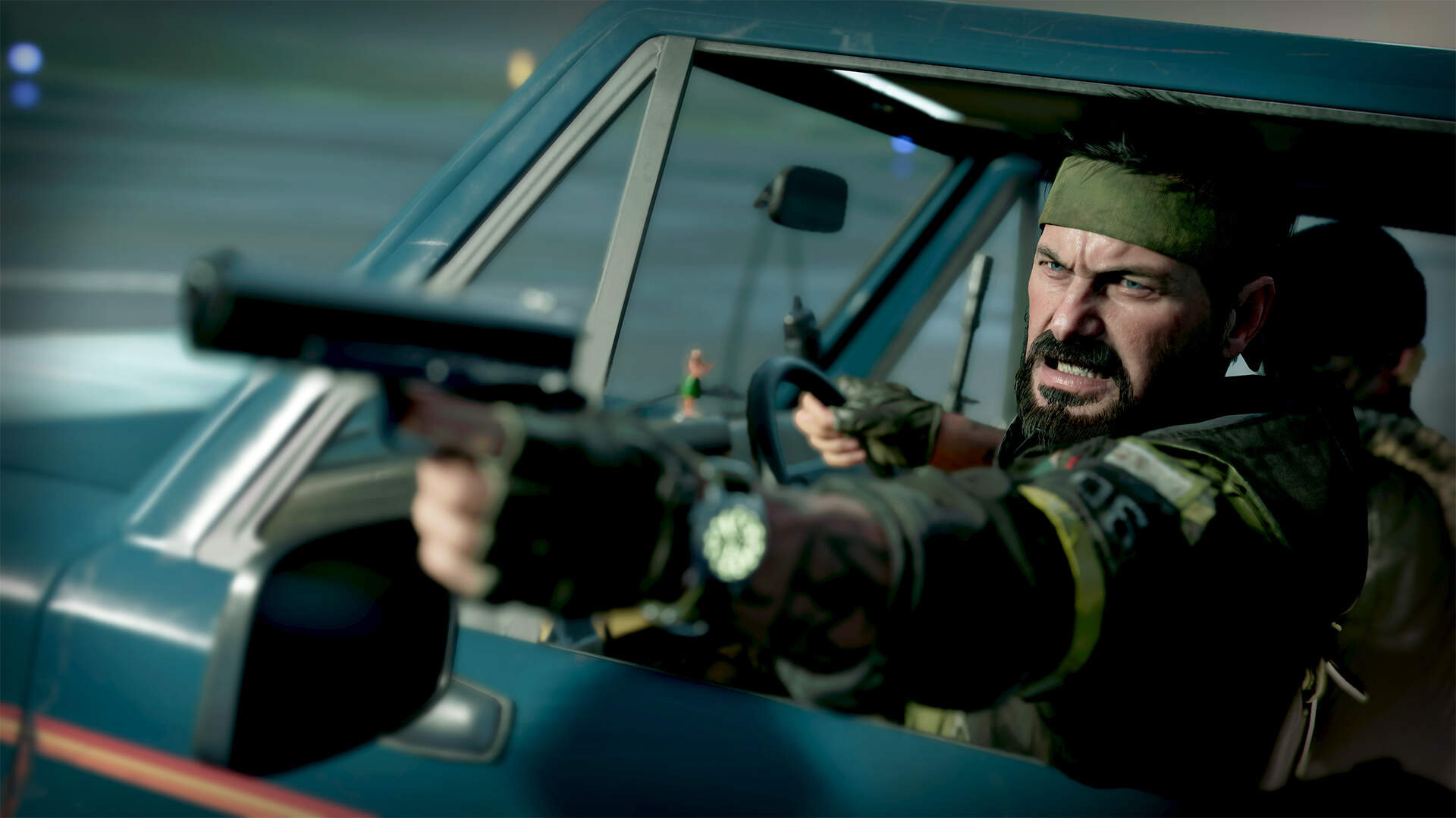 Call of Duty: Black Ops Cold War Review: Status Quo With a Slick Paranoiac Sheen
