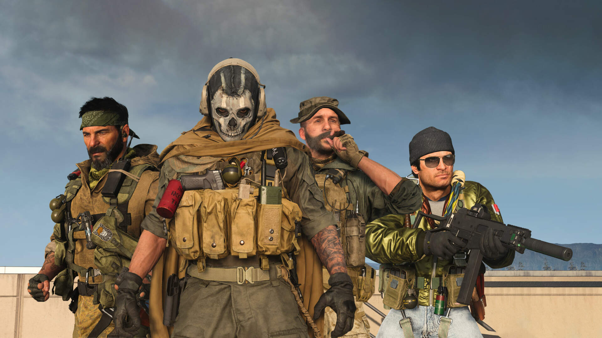Call of Duty: Black Ops Cold War Pushes Back Season One Launch and Warzone Debut