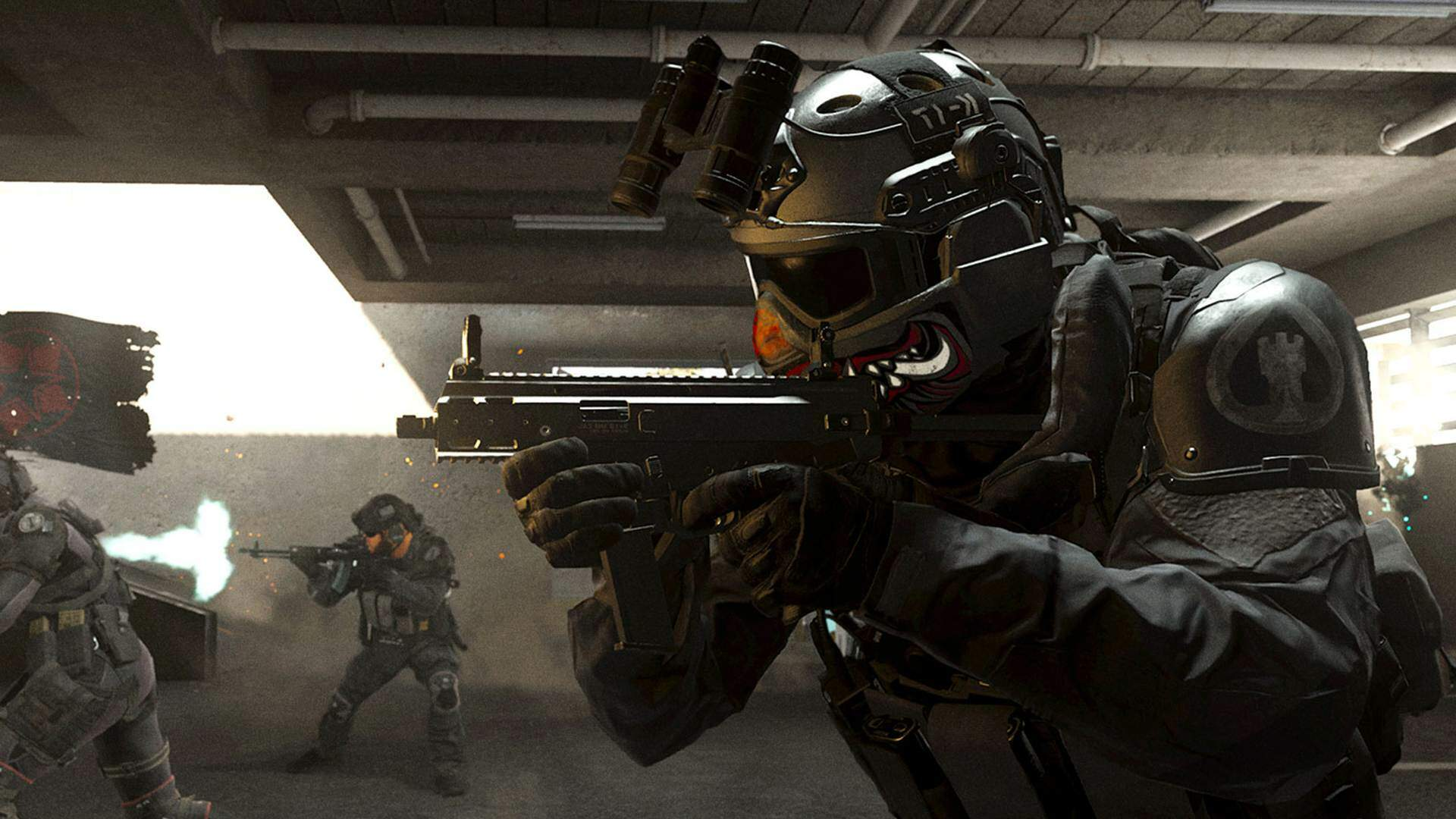 Call of Duty: Warzone's Season 5 Update Can Now Be Pre-Loaded