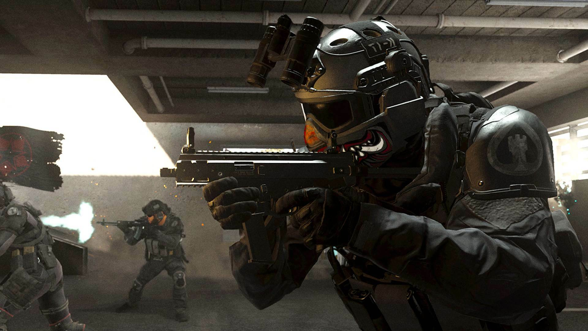 Call Of Duty Warzone S Season 5 Update Can Now Be Pre Loaded