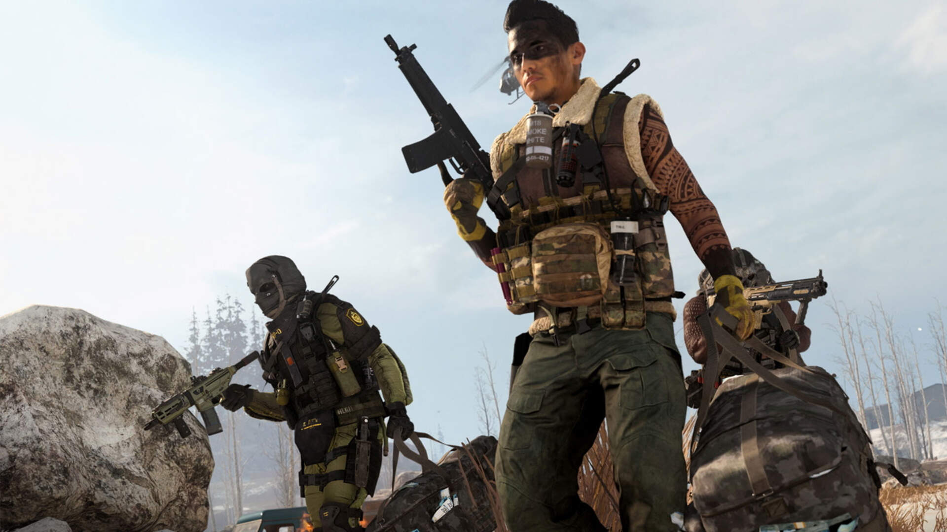 Call of Duty Studio Sledgehammer Hiring 100 Devs Over the Next Year to Work on Multiple New Games