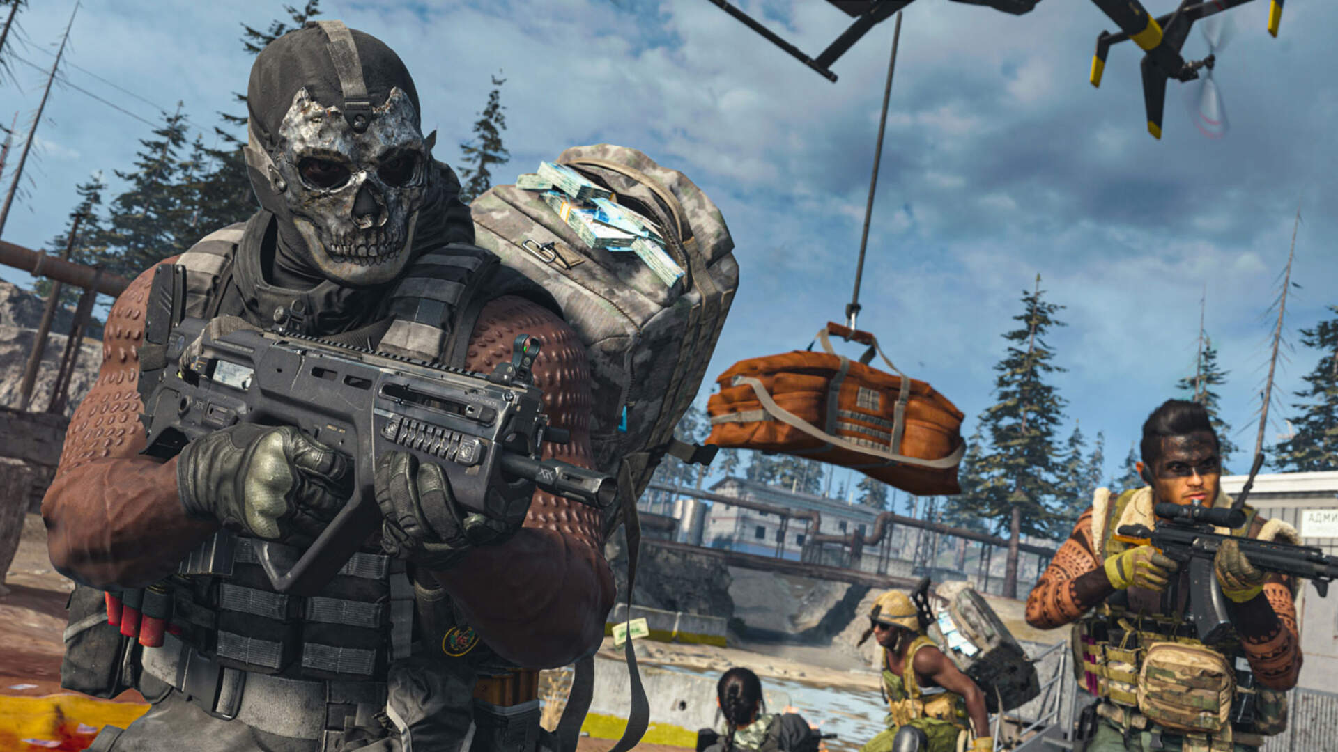 Why Fans are Pleased With Call of Duty: Warzone's Lack of Skill-Based Matchmaking
