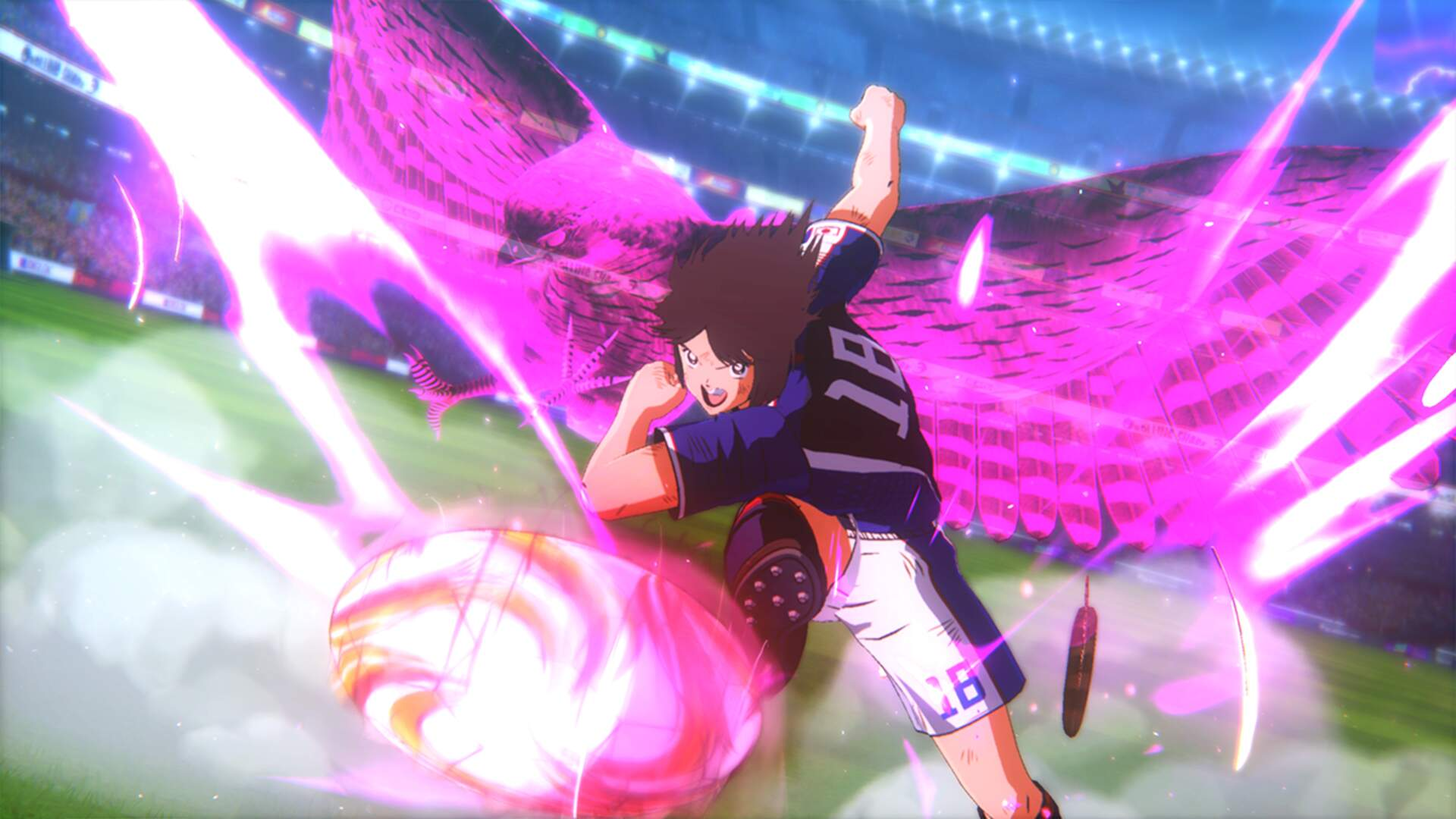 Captain Tsubasa's Surprisingly Rich Video Game Heritage and Its Ties to Tecmo Bowl and Ninja Gaiden