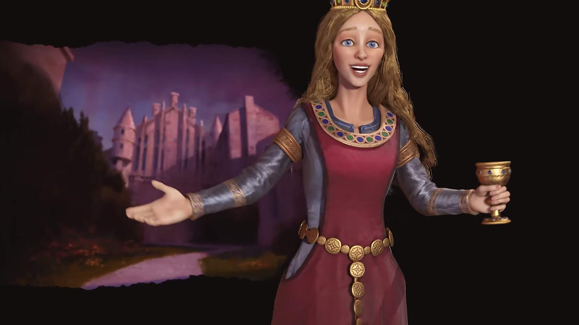 Civilization 6 Makes History With New Season Pass