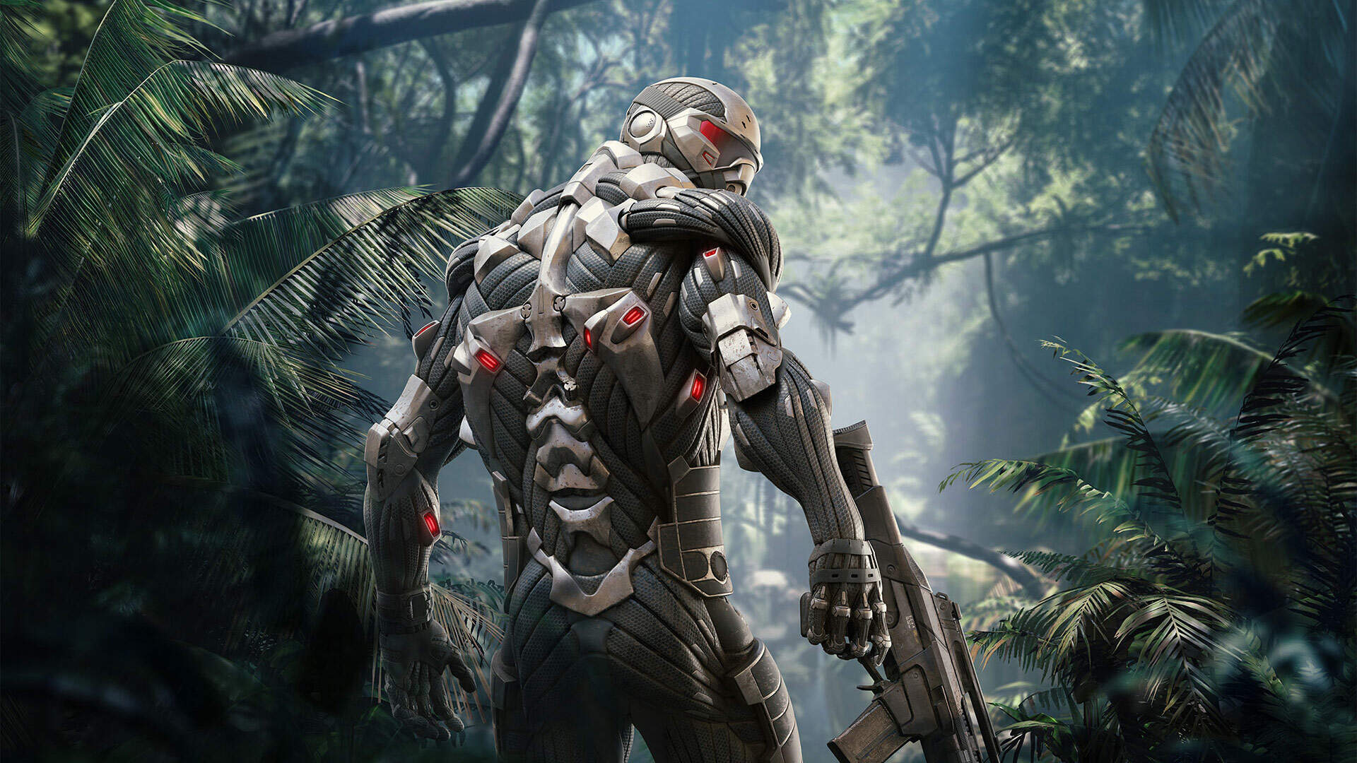 We'll Get Our First Real Look at Crysis Remastered's Gameplay Later This Week