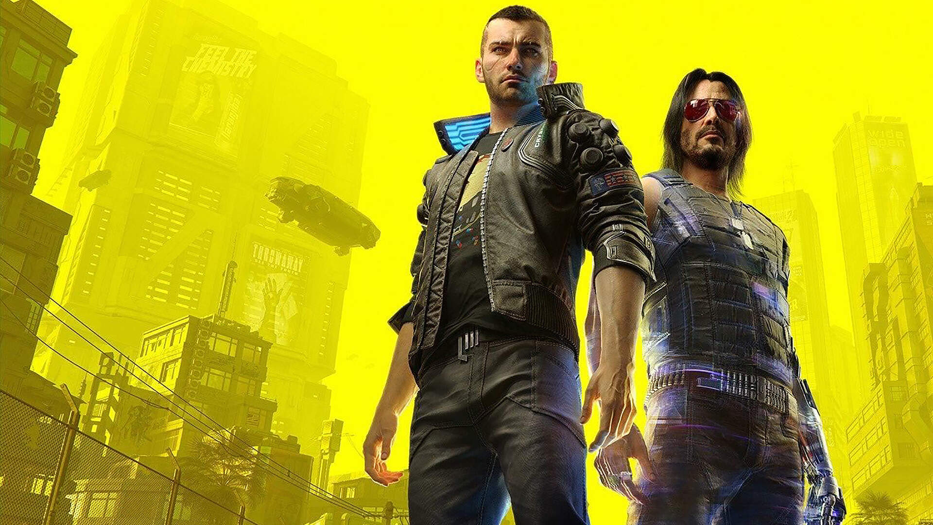 These Are the Movies and TV Shows to Watch Before Playing Cyberpunk 2077
