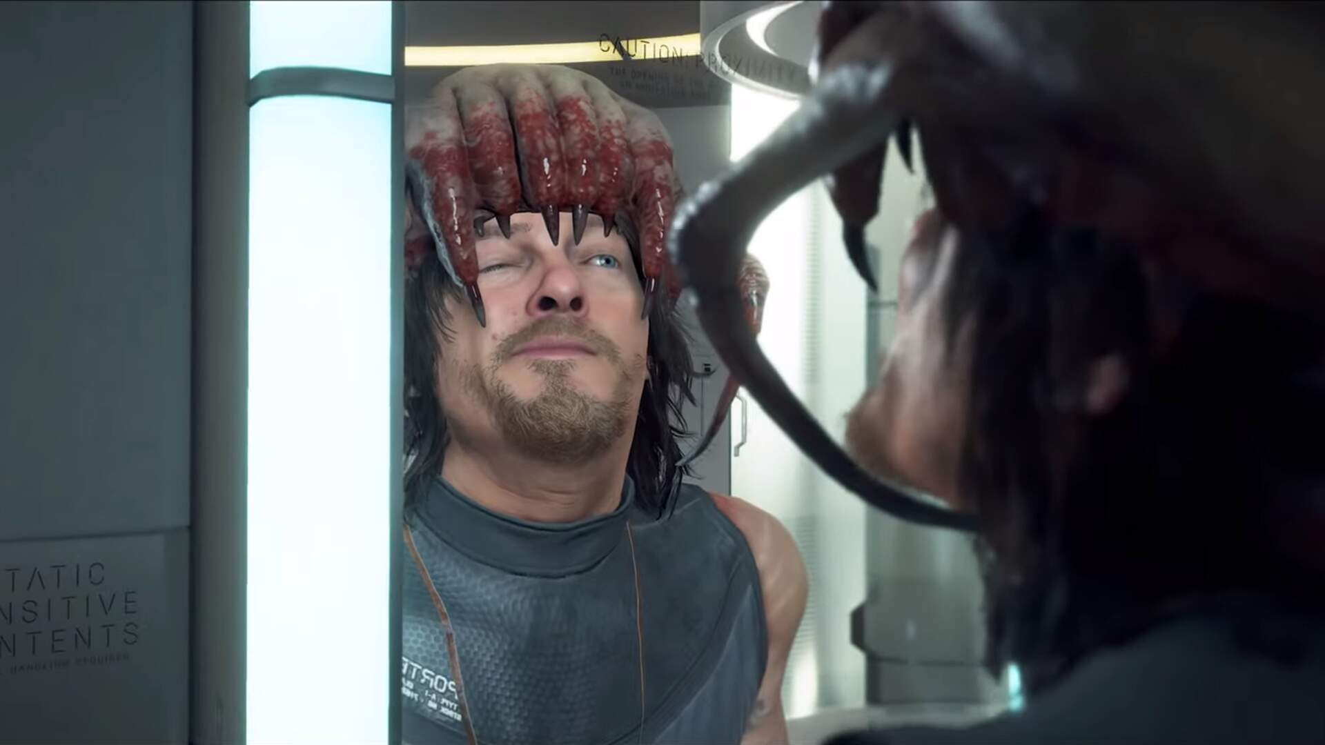 Death Stranding's PC Version Delayed to July