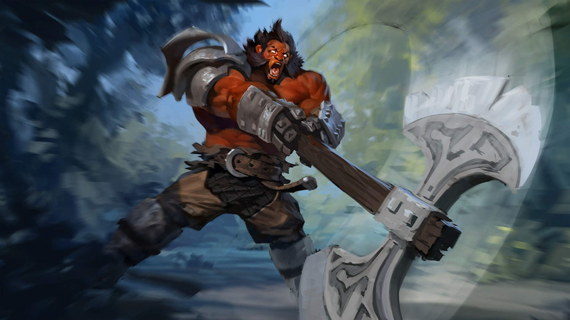 New Valve Doc Showcases Long-Lost Projects, Including a Dota 2 RPG