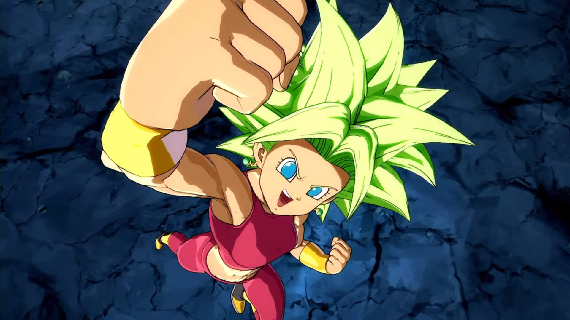 Dragon Ball FighterZ is Getting Kefla, Assist Select, and Yet Another Goku
