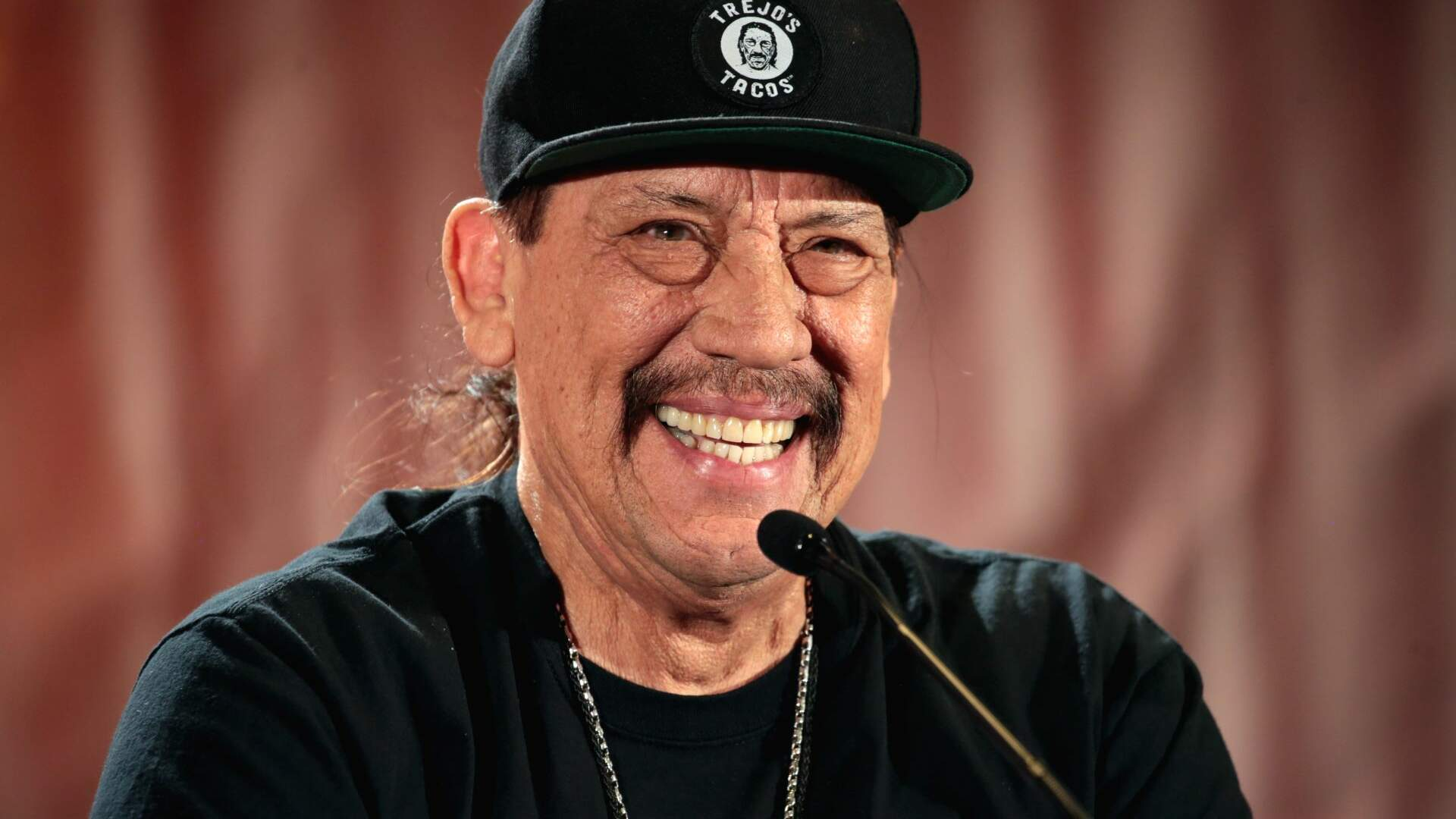 Danny Trejo Will Be a Talk Show Correspondent... In Animal Crossing: New Horizons