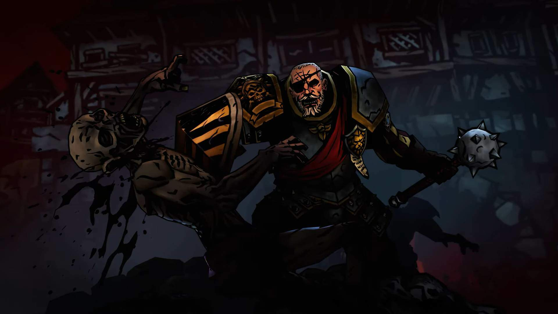 Darkest Dungeon 2 Heads Into Early Access Next Year