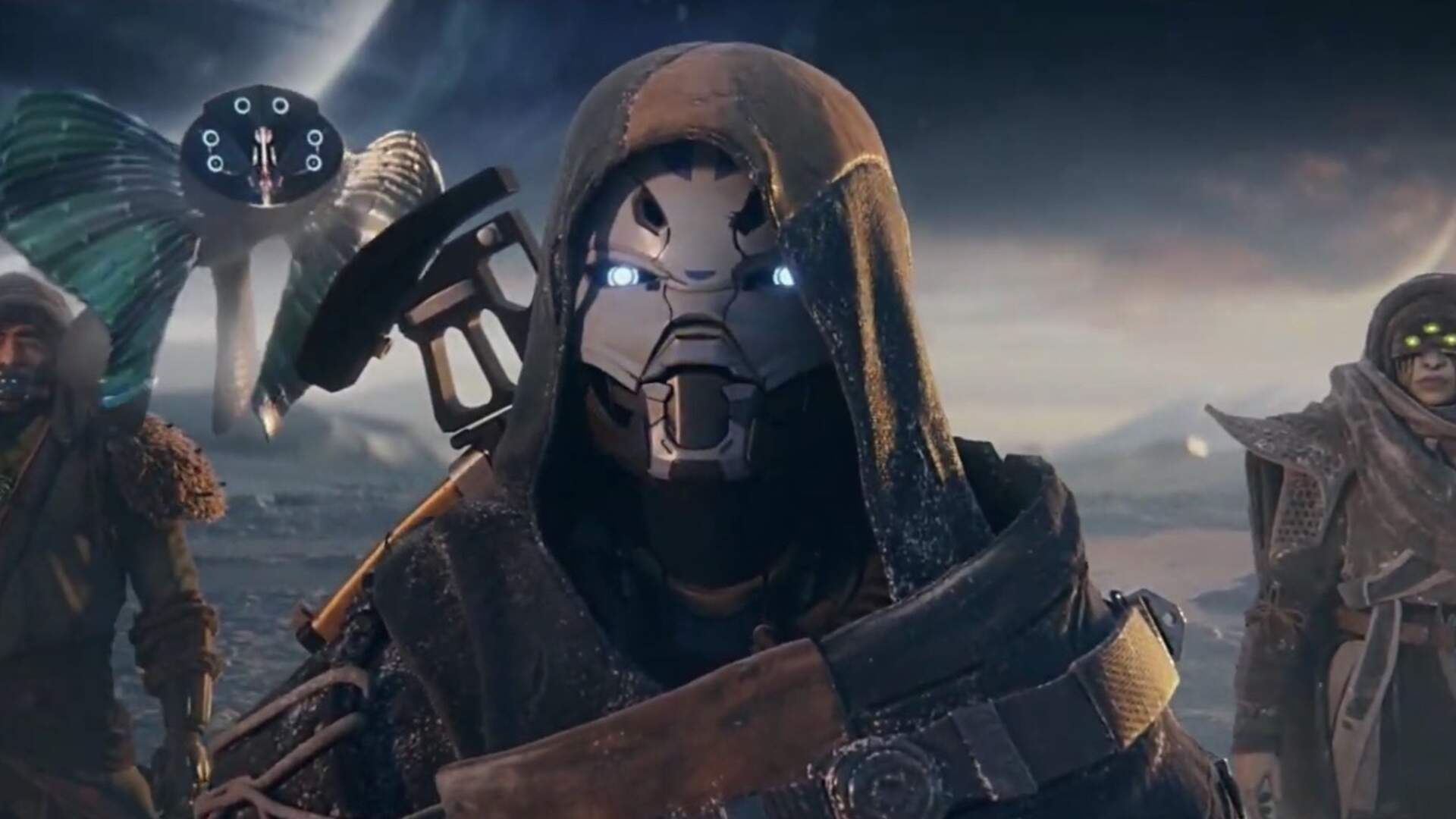 Destiny 2: Beyond Light Is This Fall's Big Expansion, Will Support Next-Gen Upgrades for PS5 and Xbox Series X