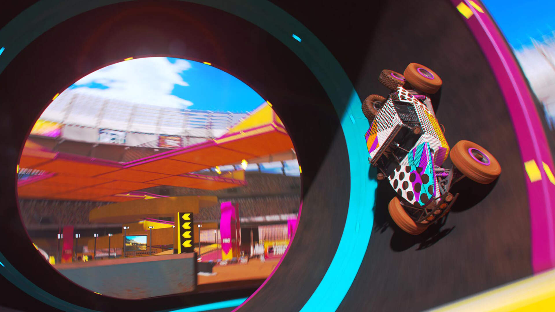 Take-Two Is in Talks to Acquire Codemasters