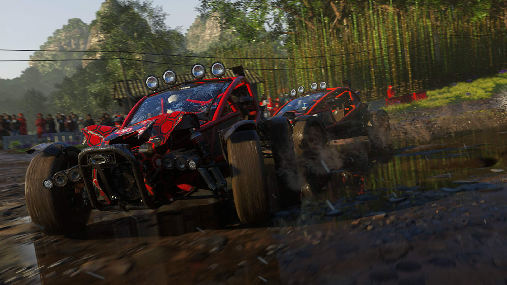 EA Agrees to $1.2 Billion Deal for Codemasters, Take-Two Now Reconsidering Its Lower Bid