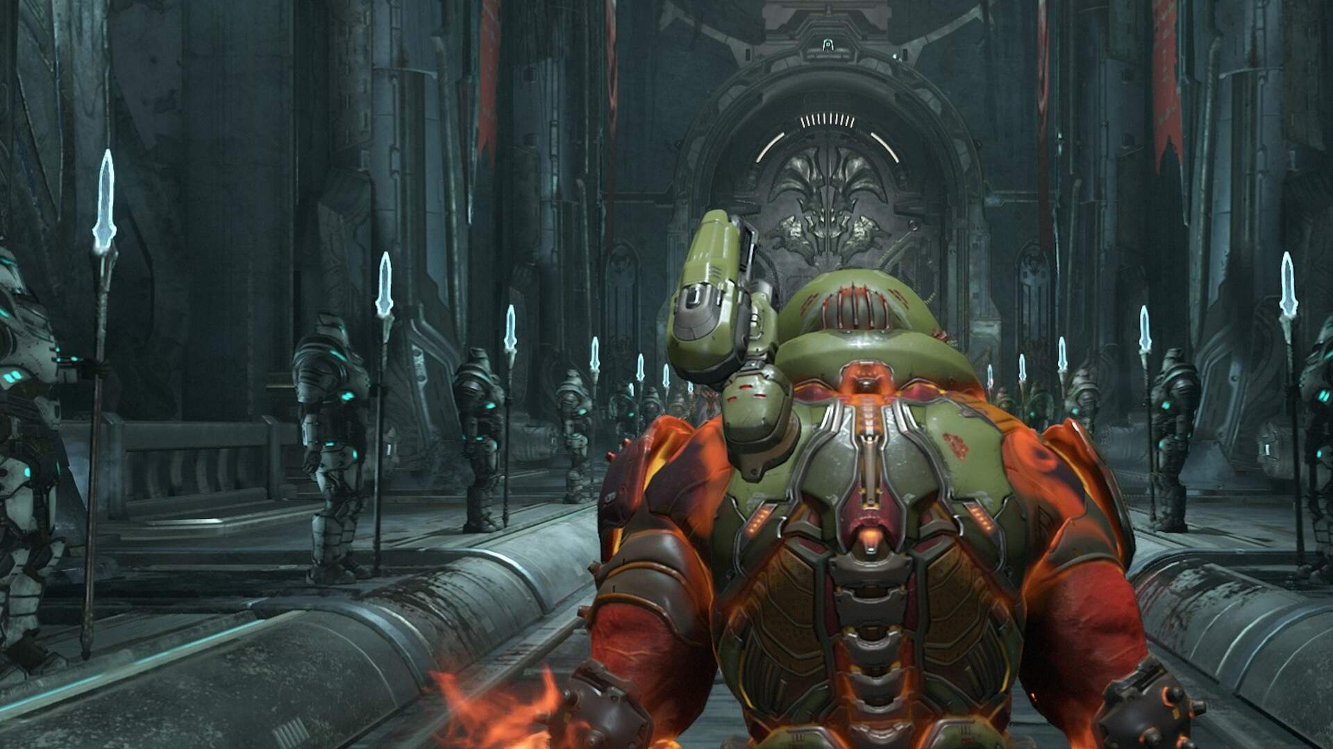 Doom Eternal: All the Best Easter Eggs and References