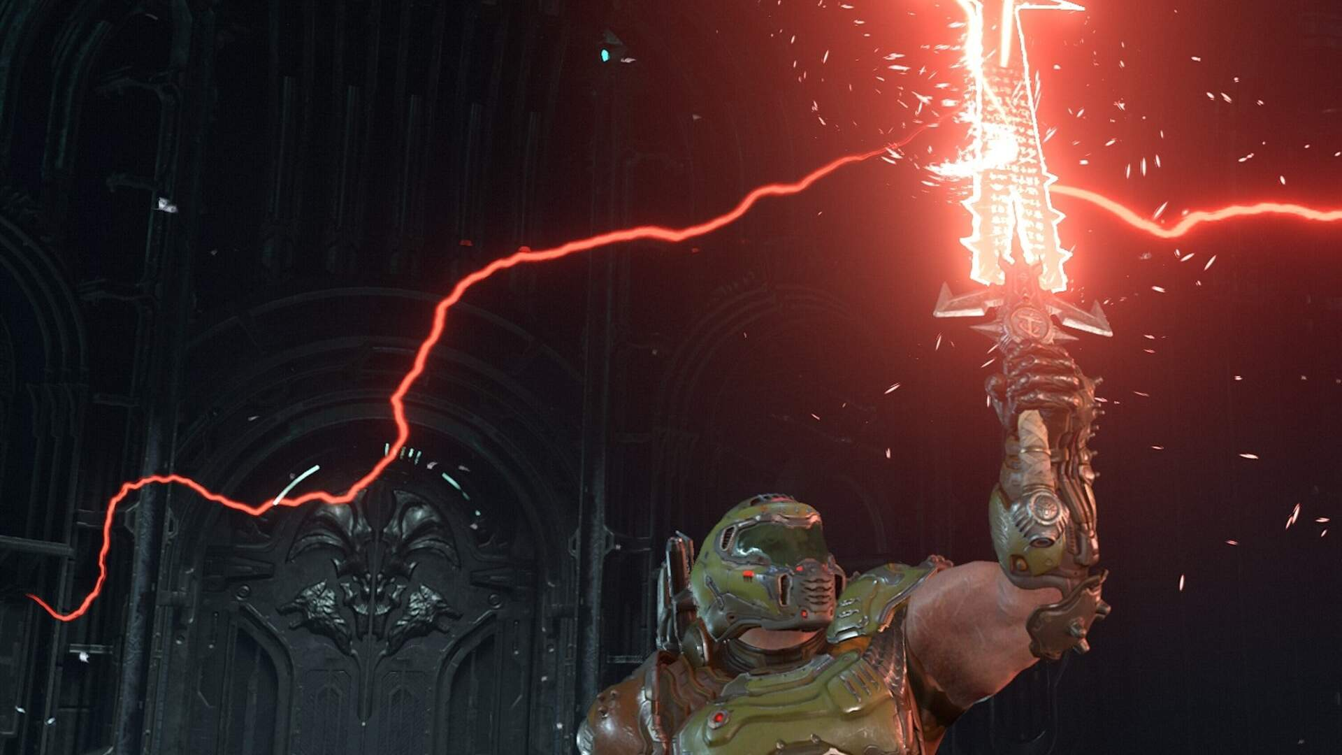 Doom Eternal's Composer Says He Didn't Get to Mix its Full Official Soundtrack