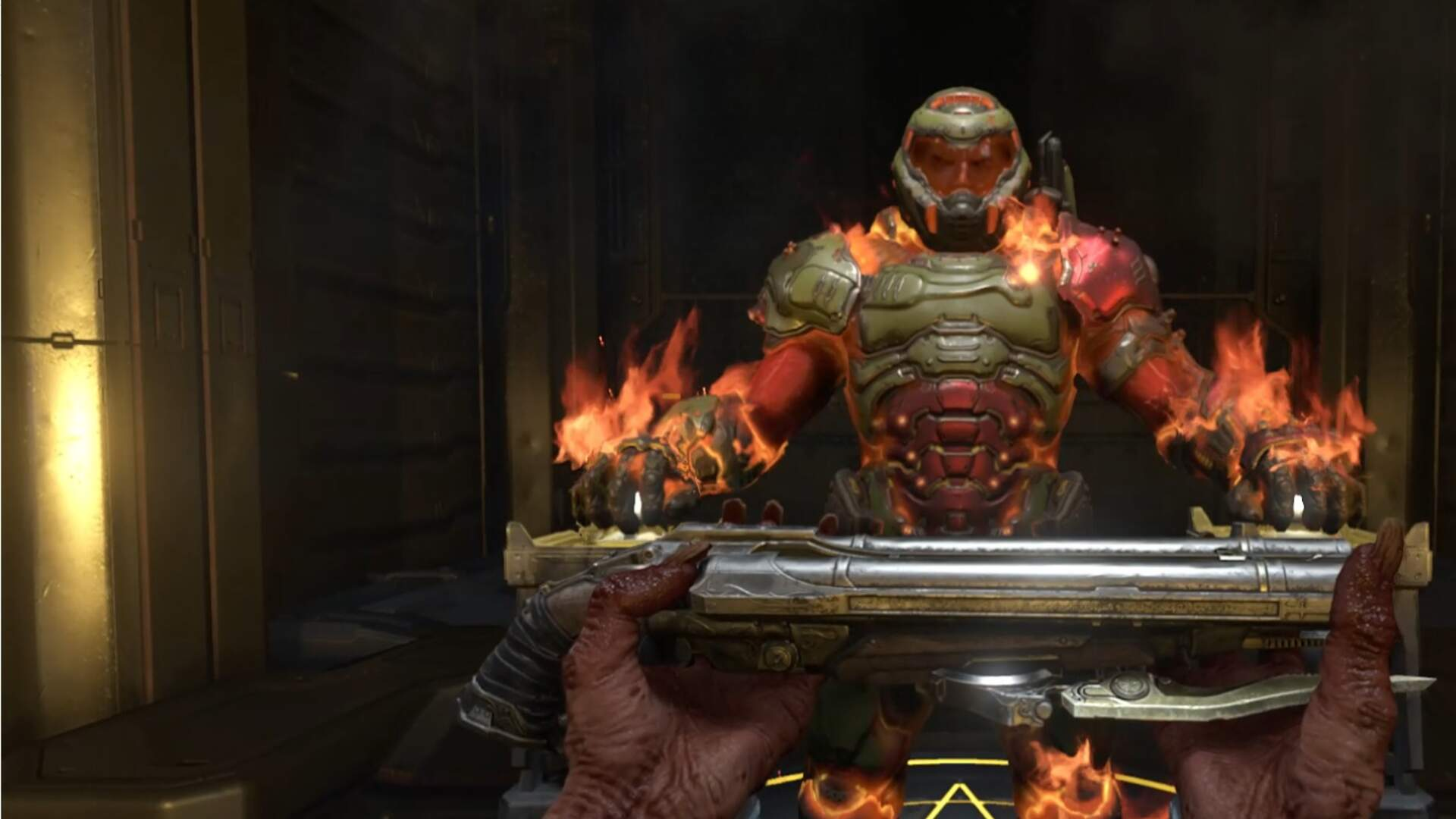 Doom Eternal Hits Game Pass Next Week, but Only for Xbox