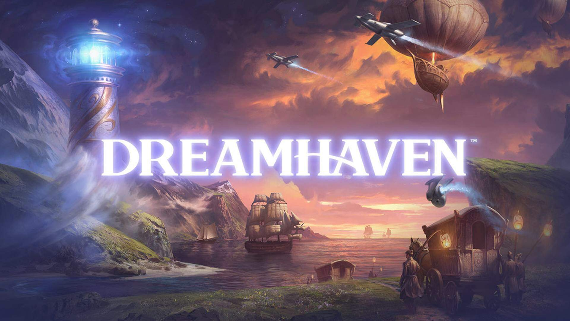 Blizzard Co-Founder Mike Morhaime Forms Dreamhaven, a Company With Two New Studios