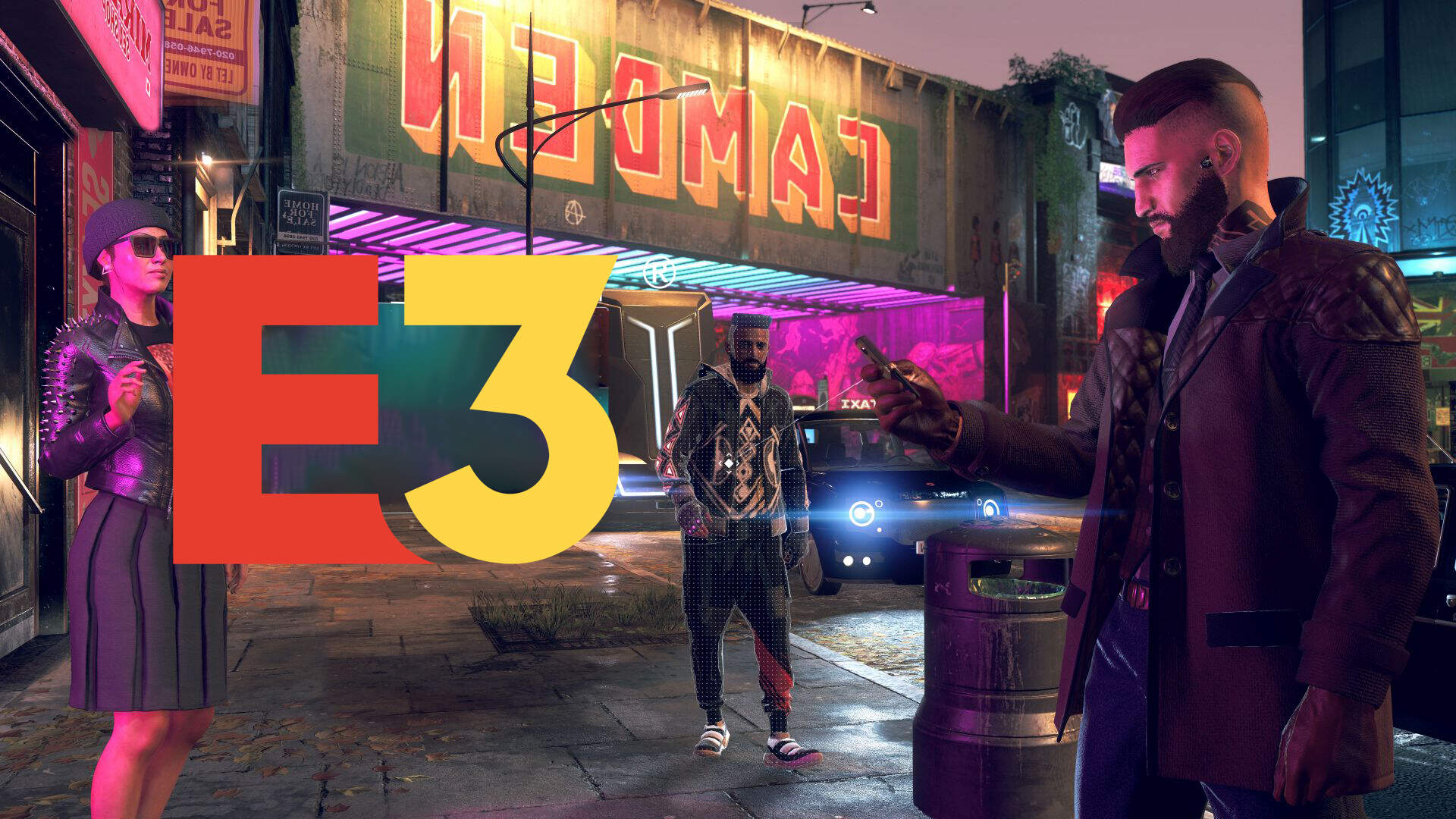 Do We Still Need E3? Developers Across Gaming Weigh In