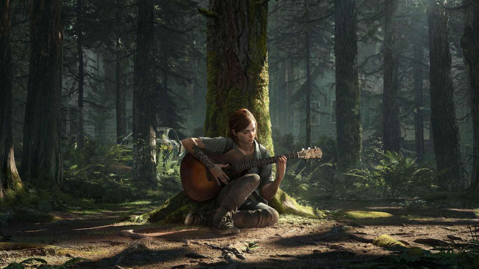 The Last of Us Part 2 Beats Sony UK Sales Record In Opening Weekend