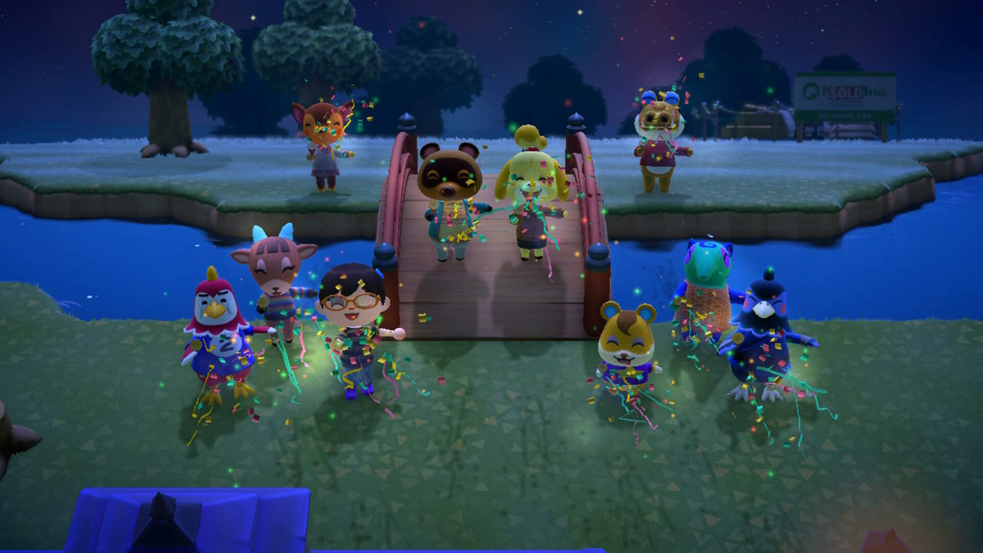 Animal Crossing New Horizons: How to Get More Villagers to Live on Your Island